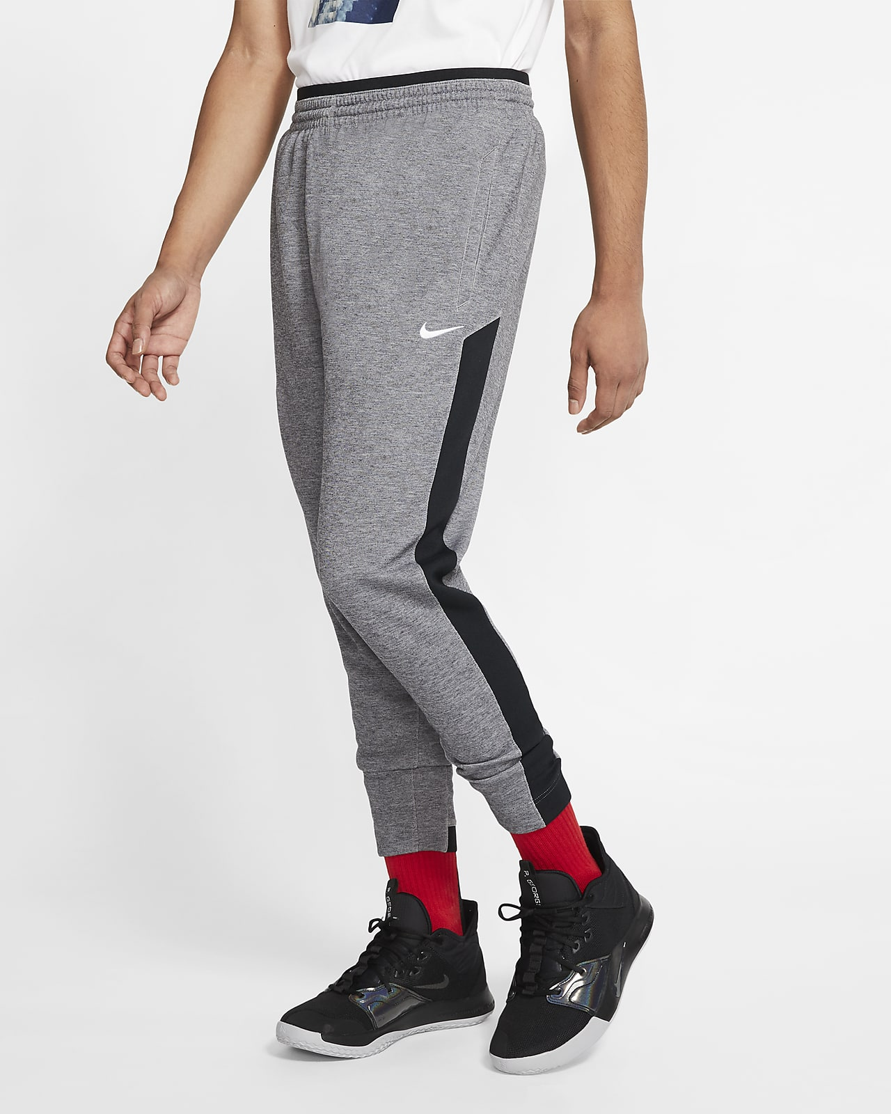 Nike Dri-FIT Showtime Men's Basketball Pants