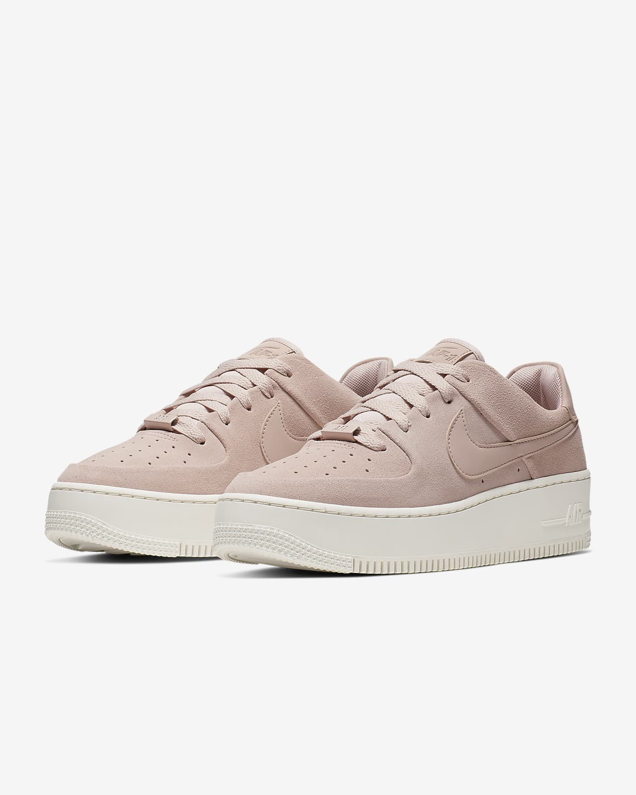 basket nike air force 1 low blanche femme
