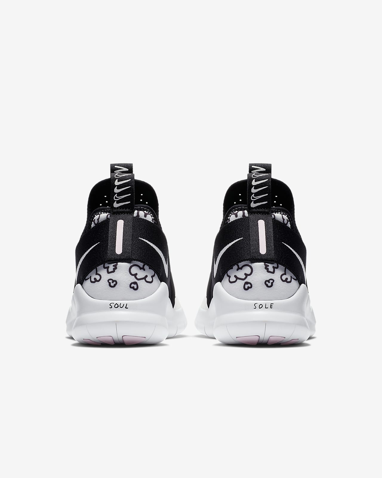 Nike Free RN Commuter 2018 Nathan Bell
