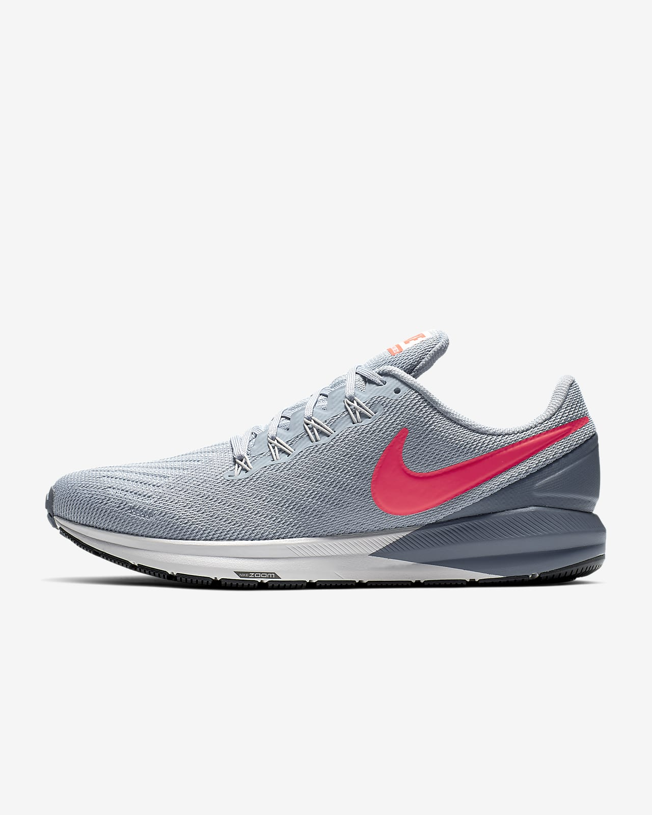Nike Air Zoom Structure 22 Erkek Koşu Ayakkabısı