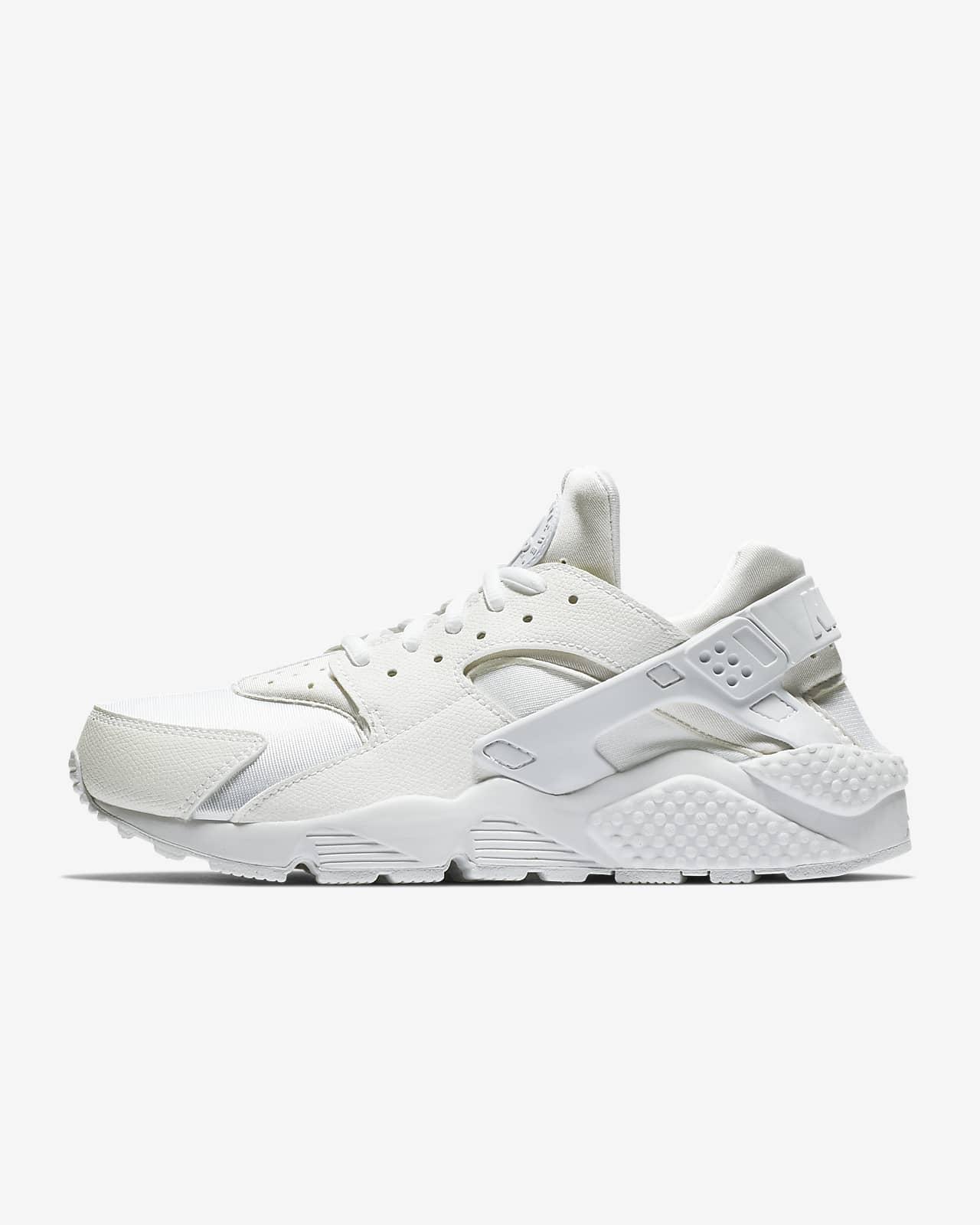 Nike Air Huarache grigio