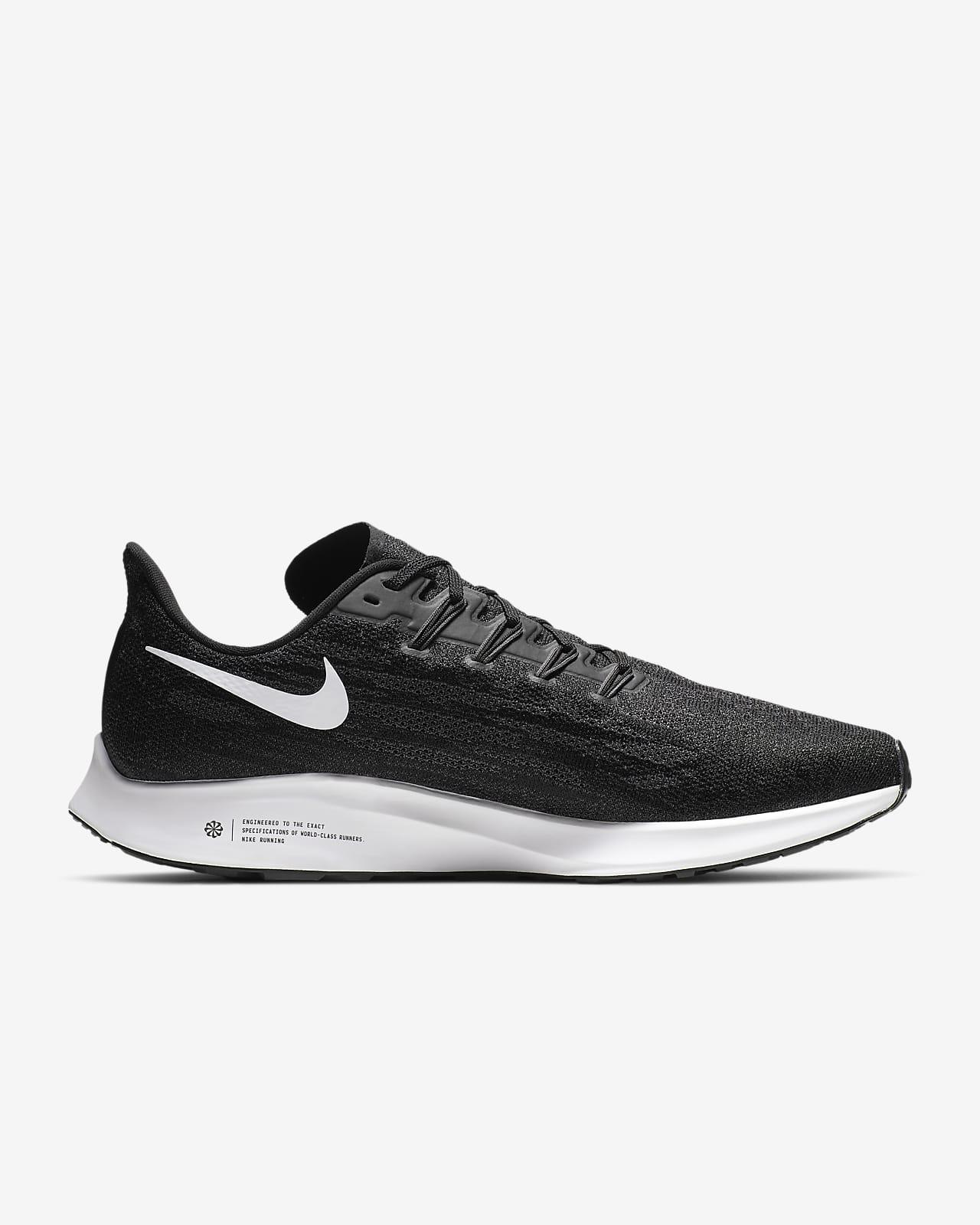 Calzado de running para hombre Nike Air Zoom Pegasus 36 (extra ancho)