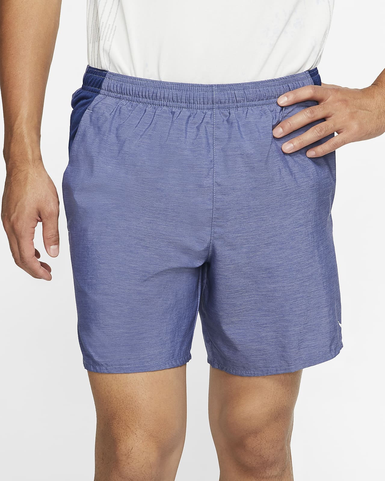 Nike Challenger Men's 18cm (approx.) Lined Running Shorts