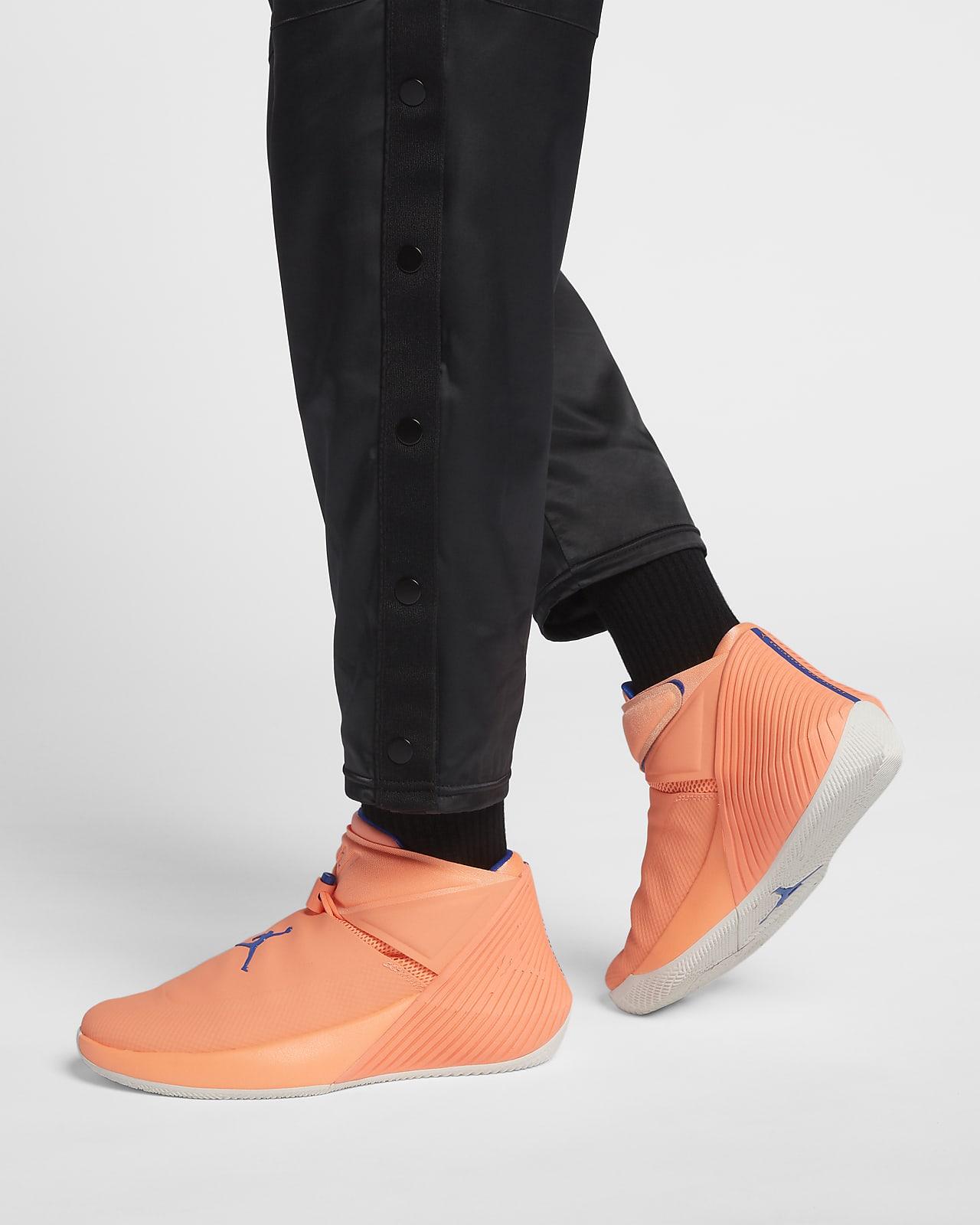 Jordan 'Why Not?' ZER0.1 Men's Basketball Shoe