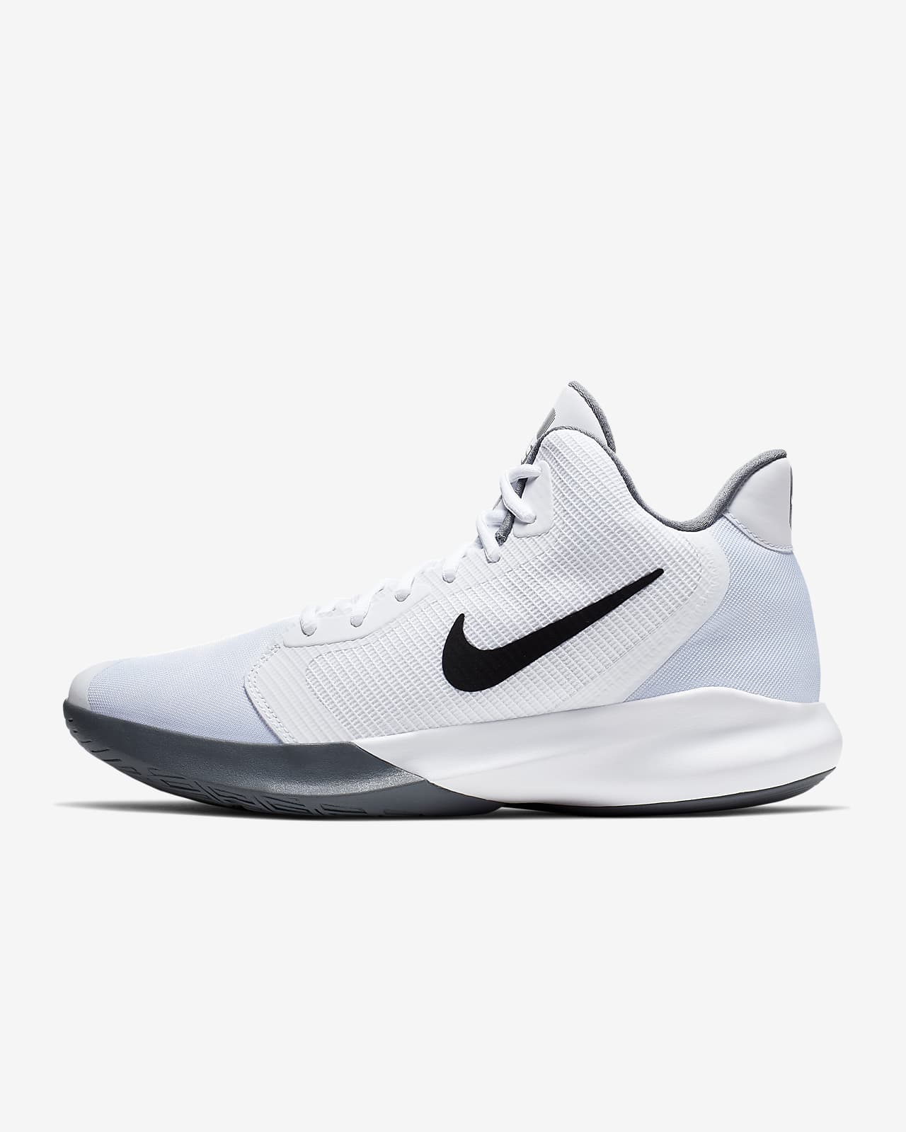 Nike Precision III Basketball Shoe. Nike PT