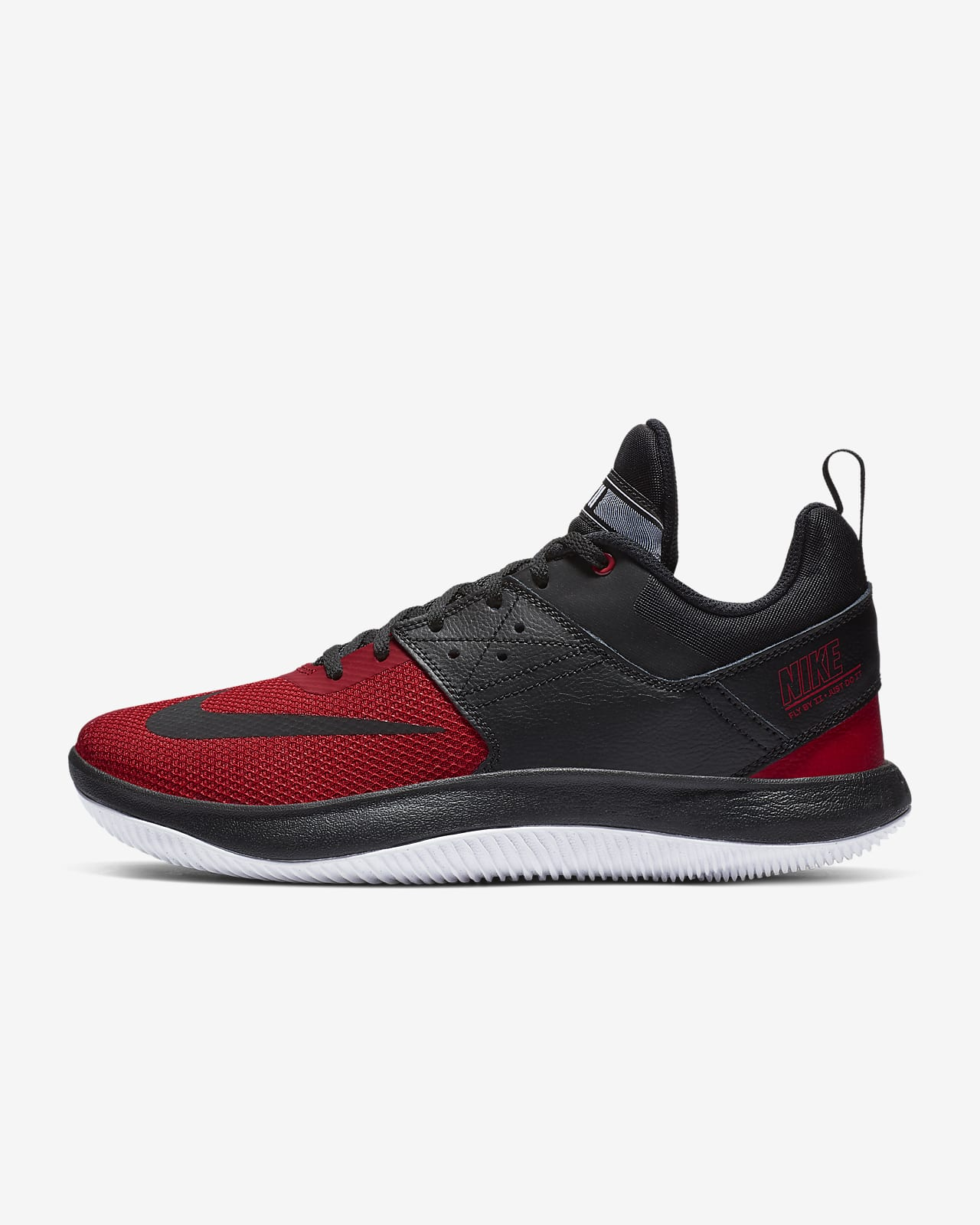Nike Fly.By Low II Basketball Shoe. Nike IN