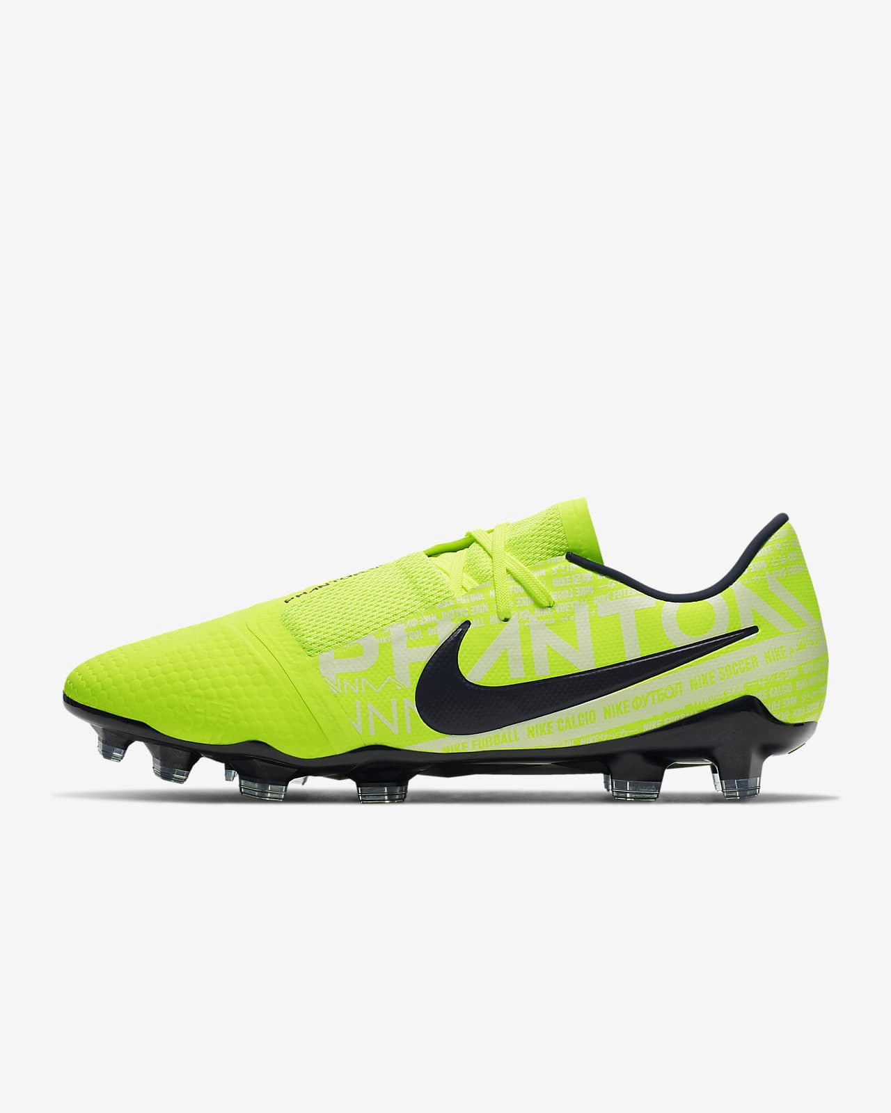 Desmantelar Tiempos antiguos expandir  Nike Phantom Venom Pro FG Firm-Ground Football Boot. Nike ZA