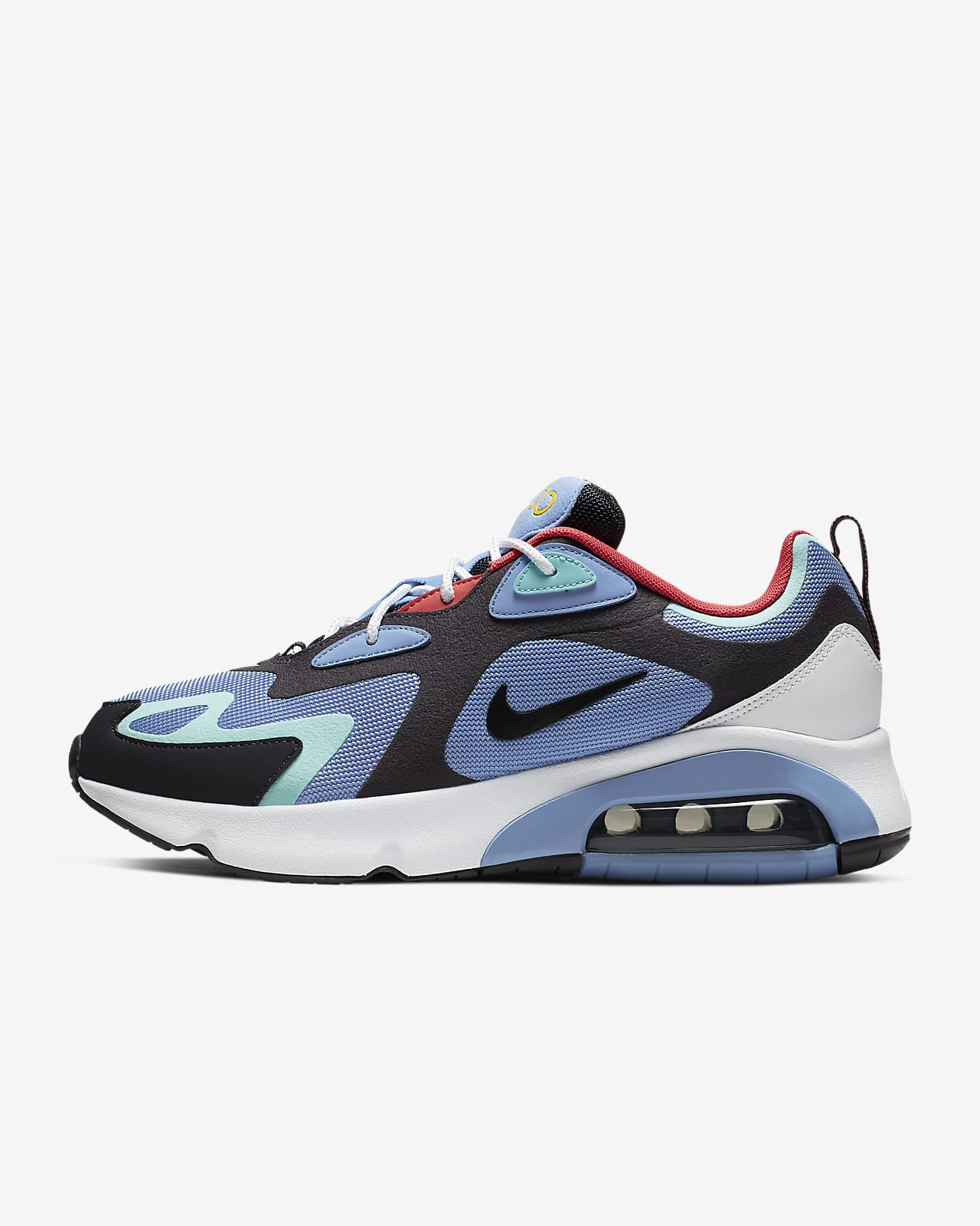 Nike Air Max 200 (1992 World Stage) Men's Shoe