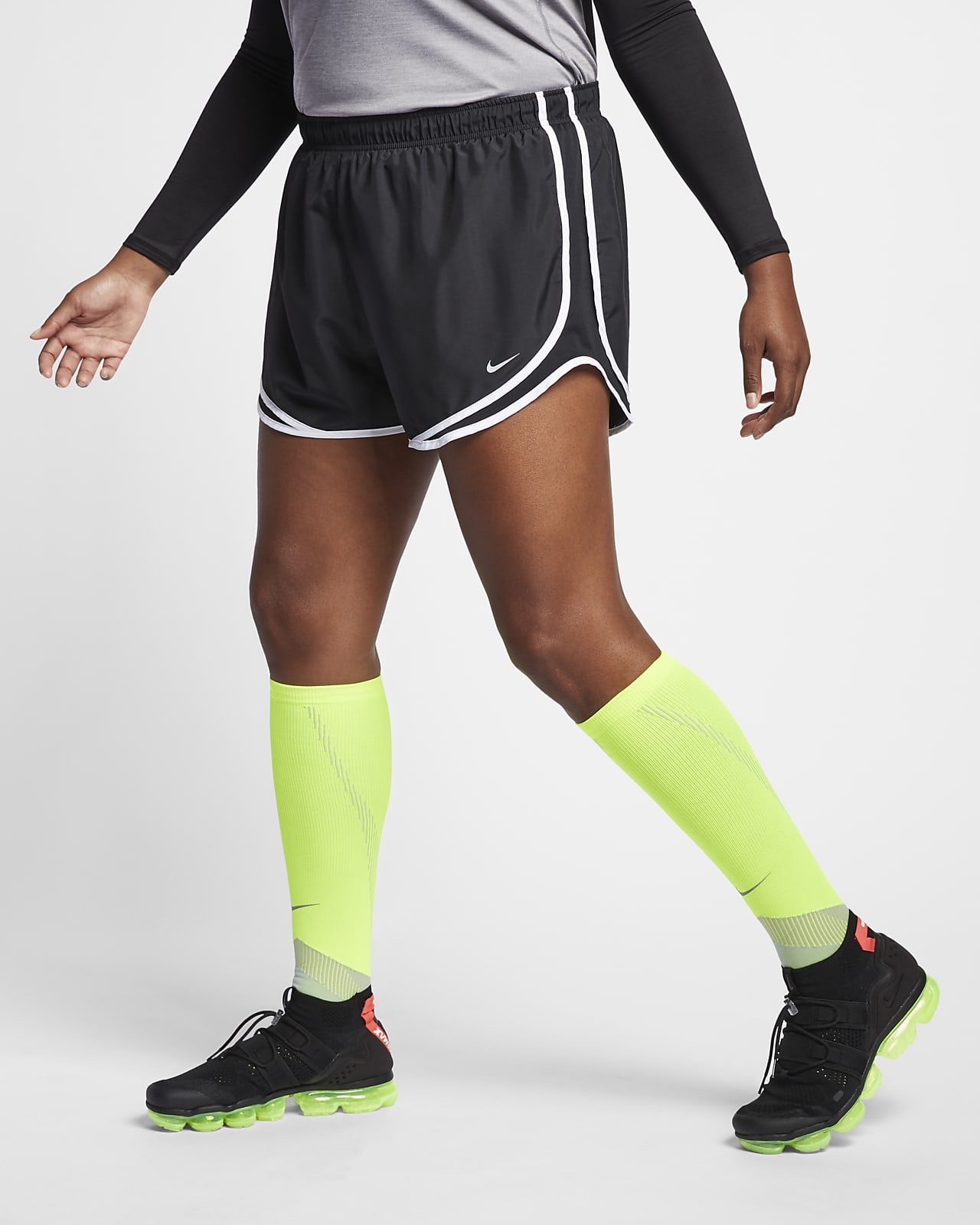 Nike Tempo Women's Running Shorts (Plus size)