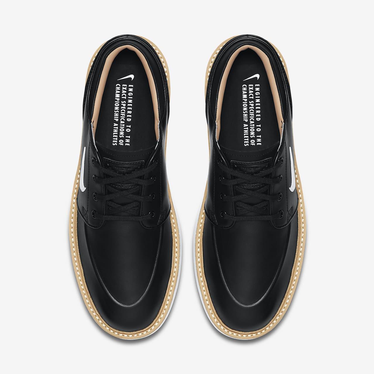 nike dress shoes mens