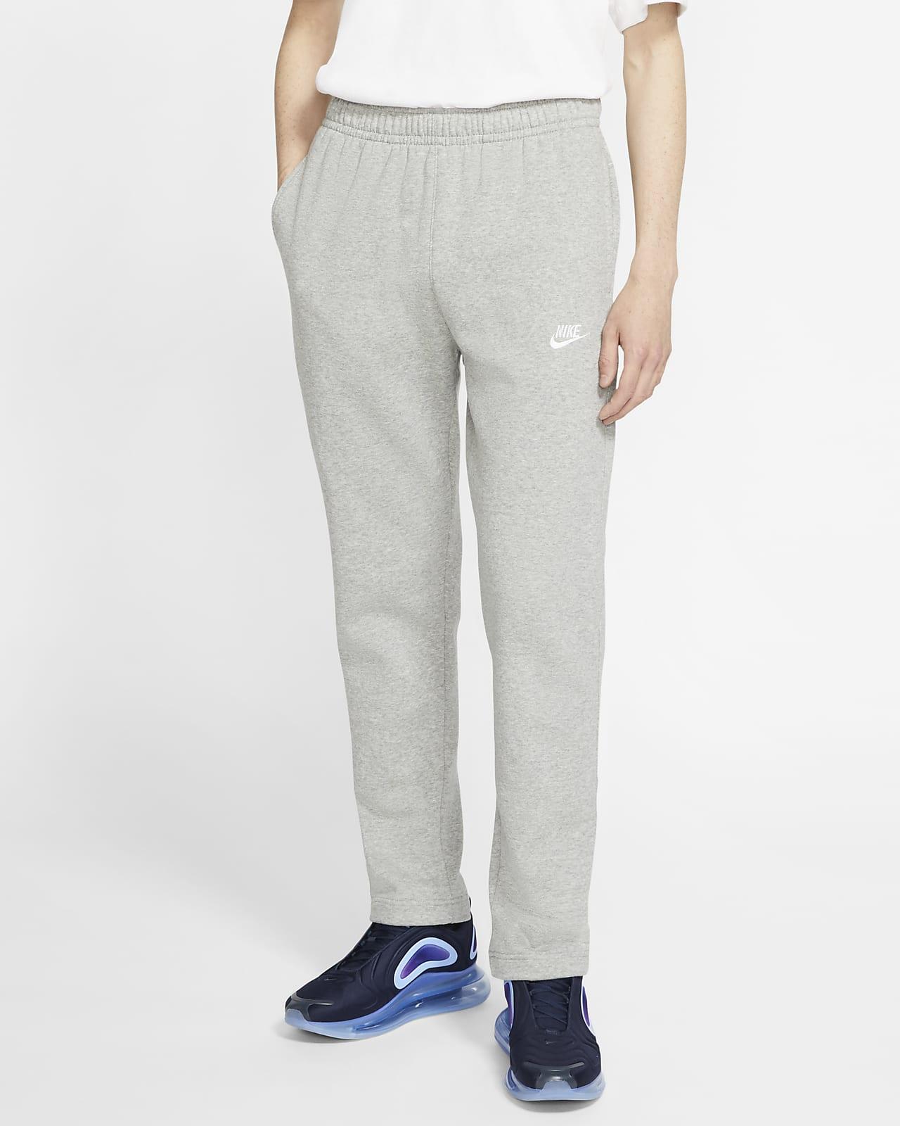 Pantalones Para Hombre Nike Sportswear Club Fleece Nike Com