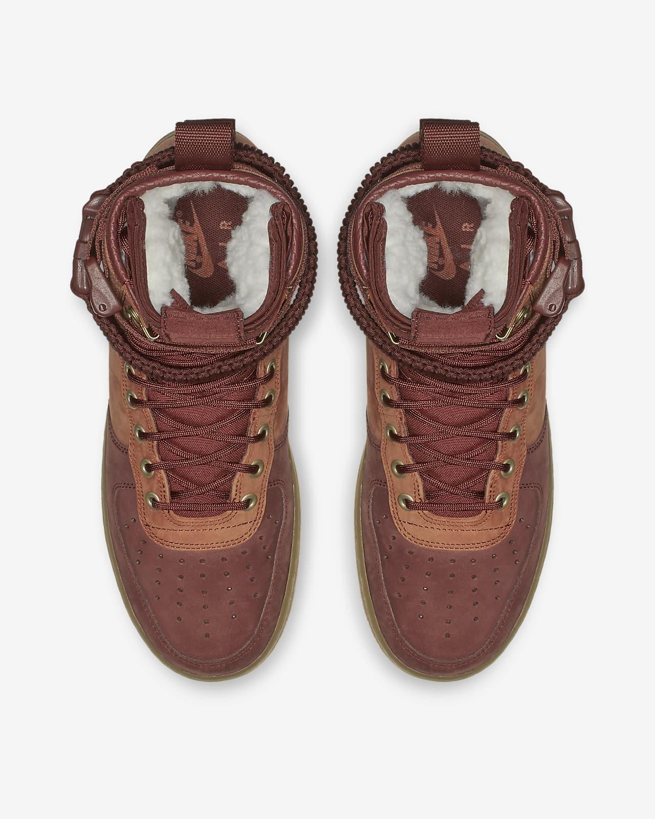 Nike SF Air Force 1 Premium Men's Shoe