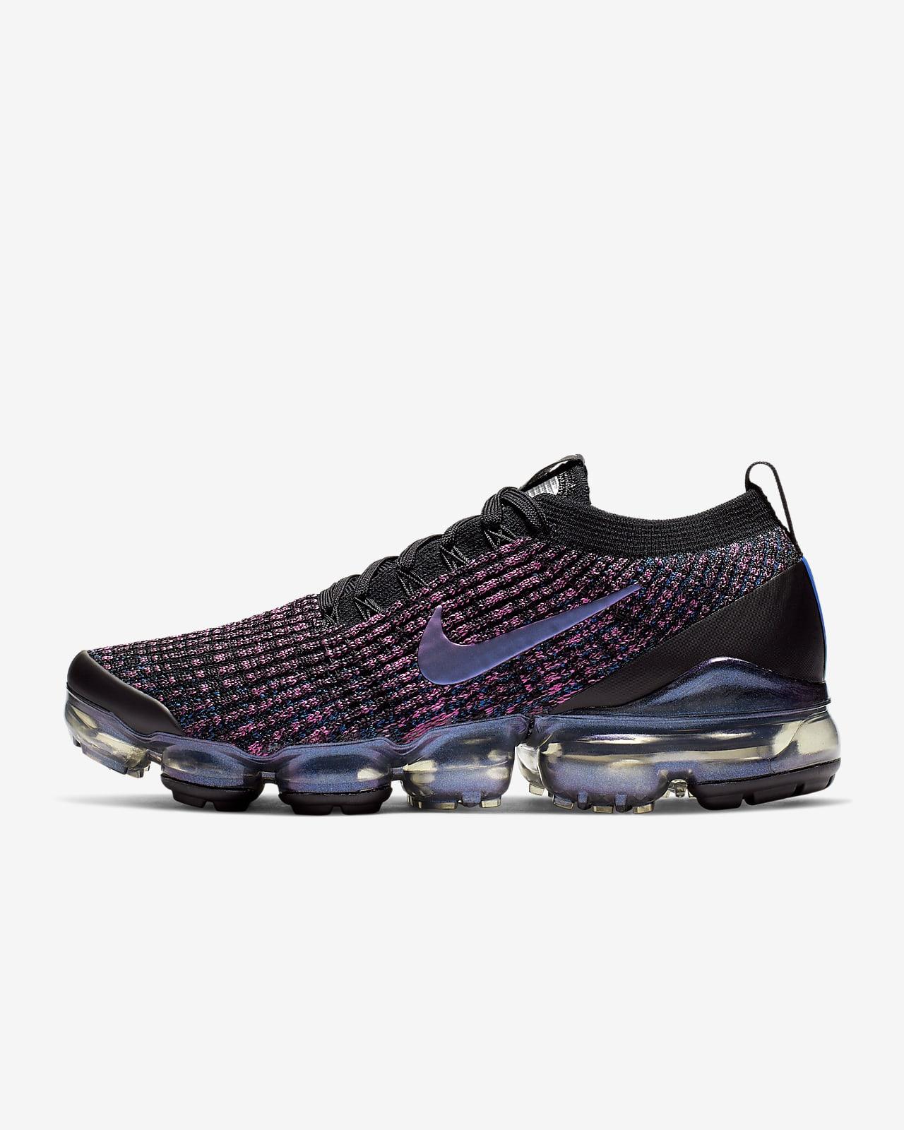 Nike Air VaporMax Flyknit 3 女子运动鞋