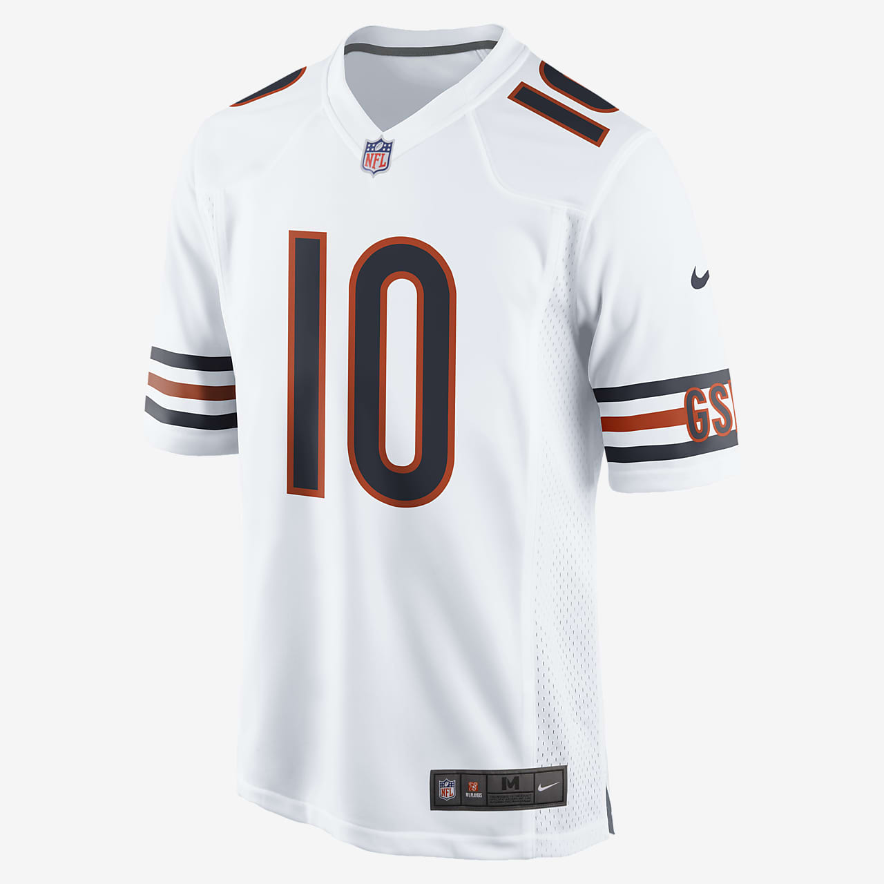 bears jersey