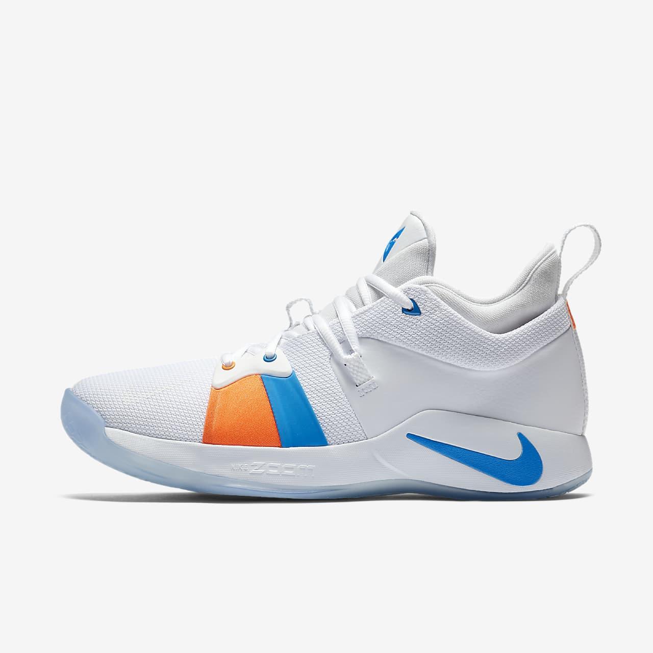pg basketball shoes