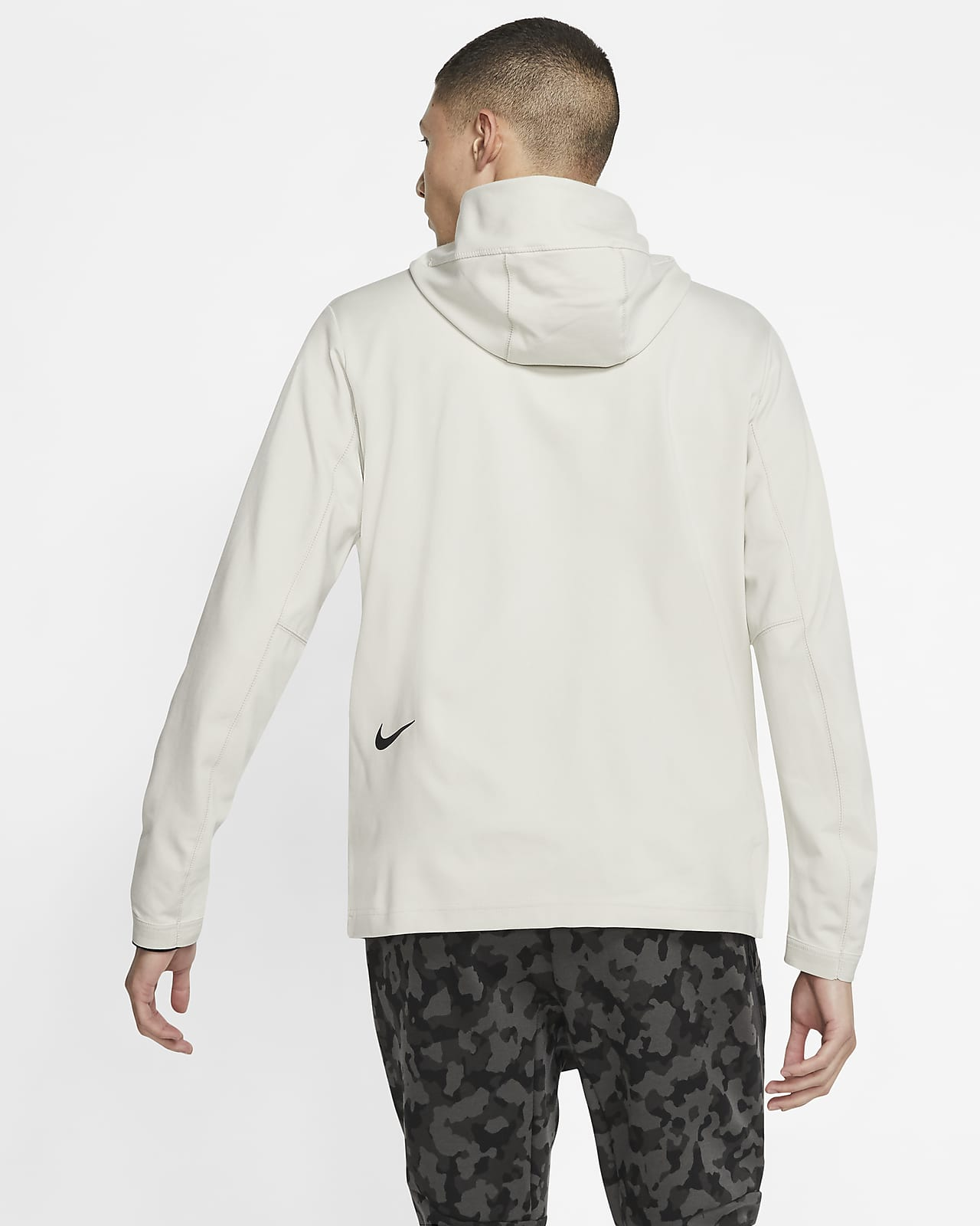 acampar Integración Afectar  Nike Sportswear Tech Pack Men's Hooded Full-Zip Jacket. Nike SA