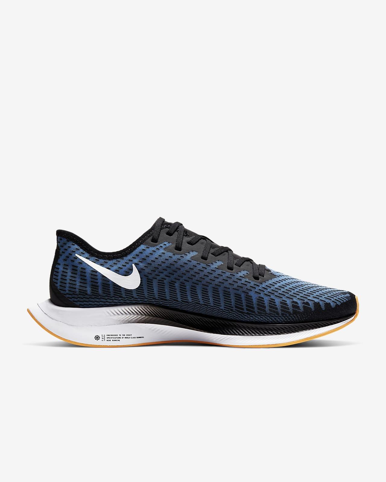 Estadístico Rancio Llorar  Nike Zoom Pegasus Turbo 2 Men's Running Shoe. Nike LU