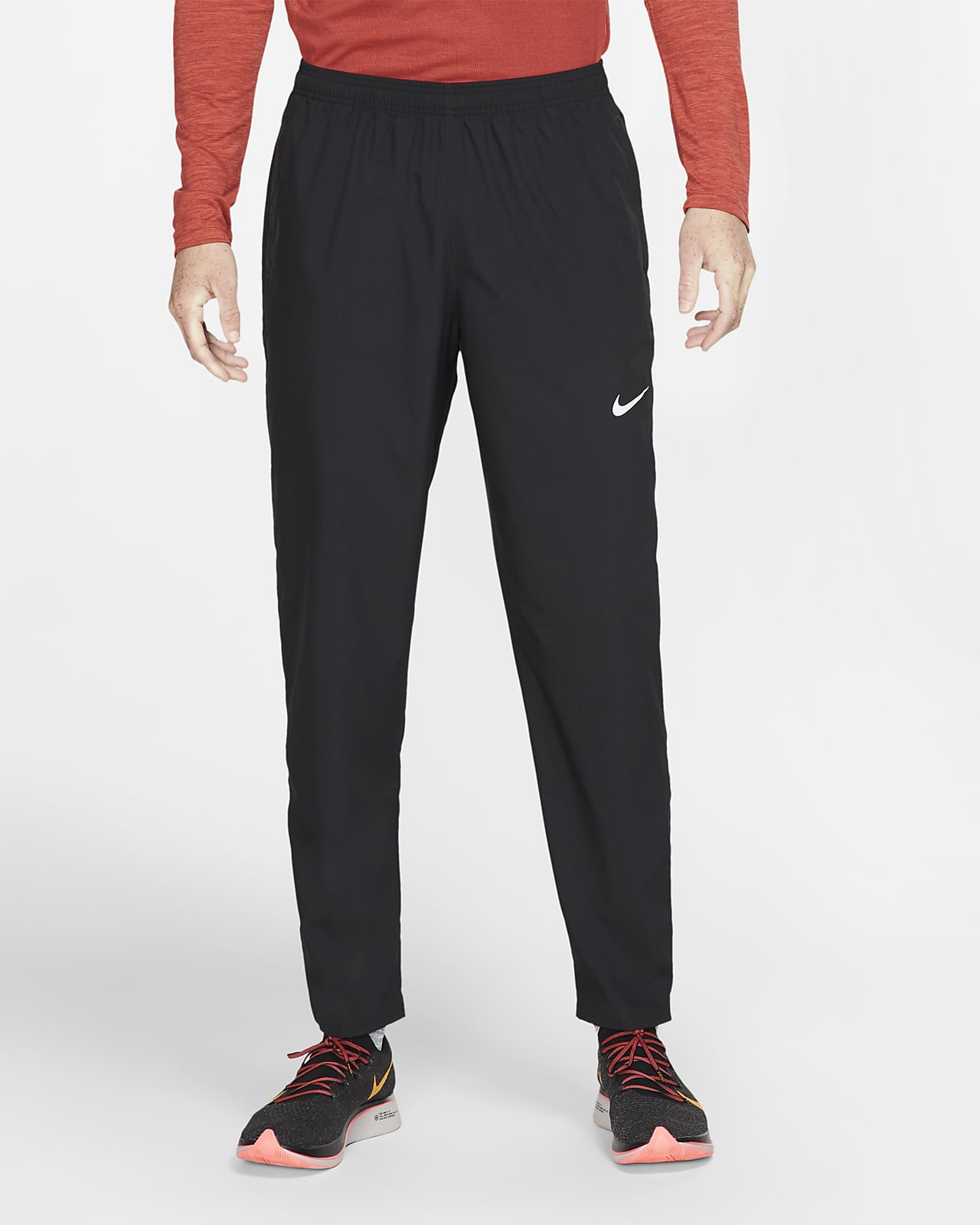 Nike Men's Woven Running Trousers