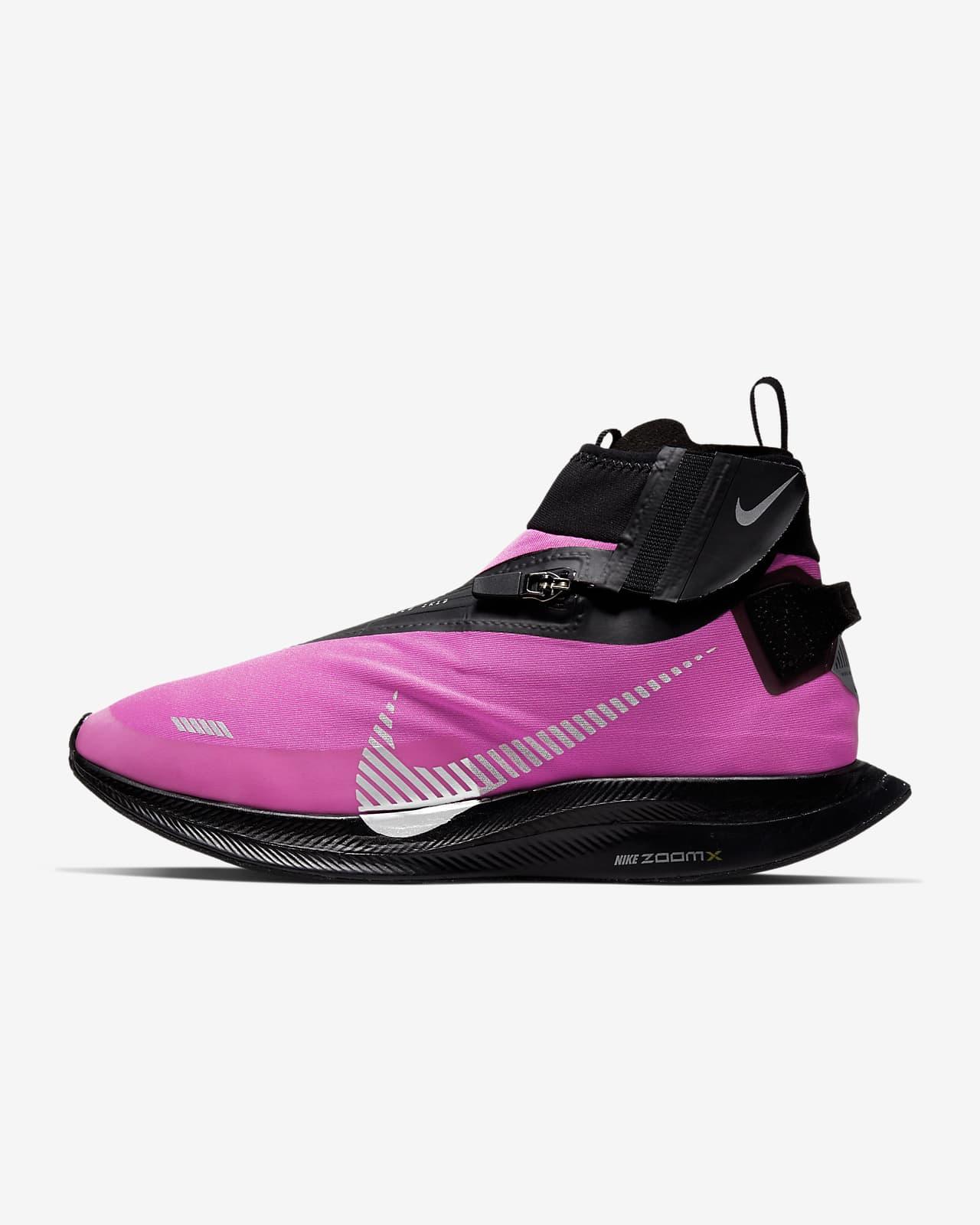 Nike Zoom Pegasus Turbo Shield Hardloopschoen voor dames