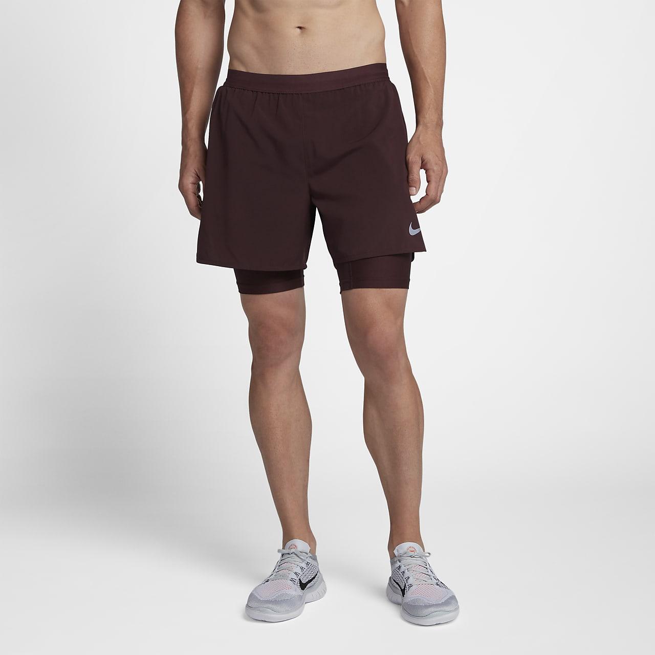 "Nike Flex Stride 2-in-1 Men's 5"" (12.5cm approx.) Running Shorts"