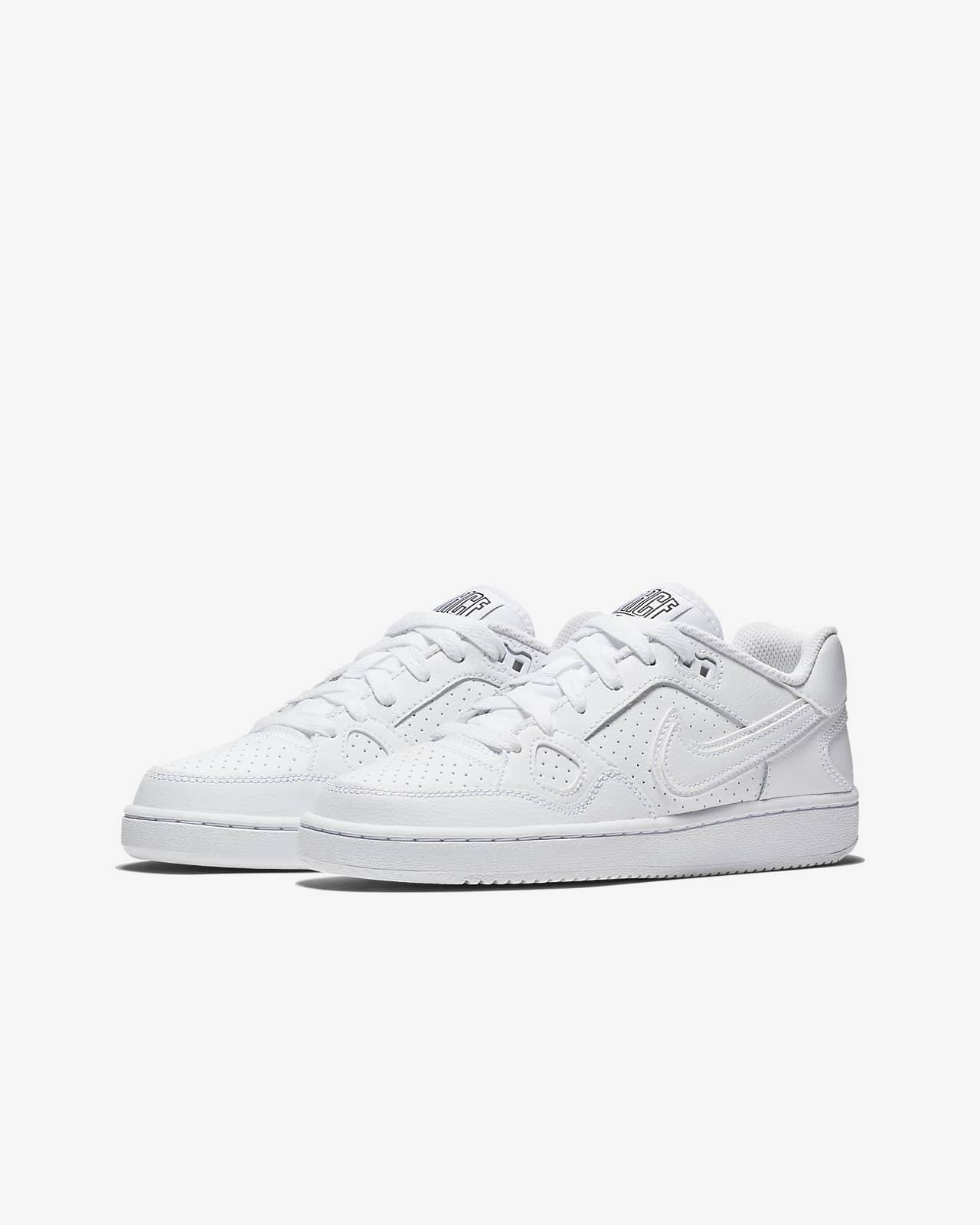 Nike Son Of Force Big Kids' Shoe. Nike.com