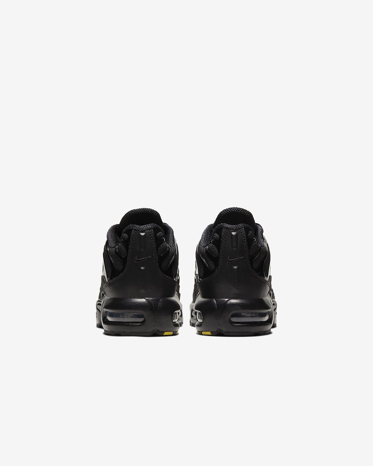 nike air max plis zapatillas niño