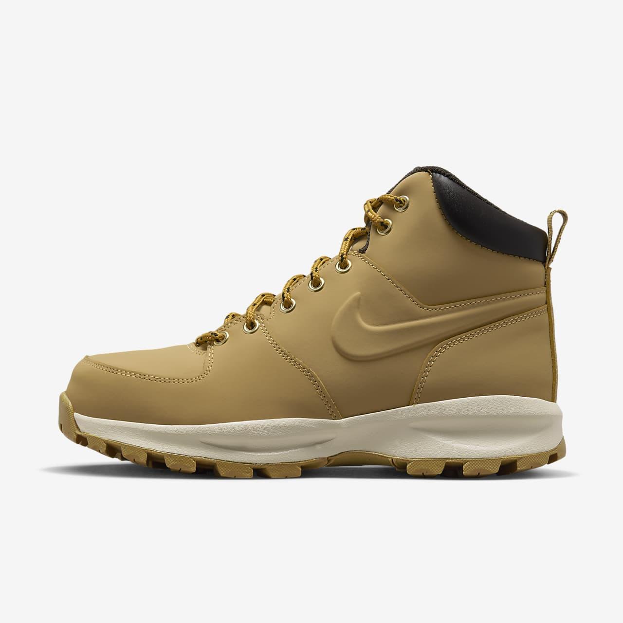 En la mayoría de los casos ocio Anuncio  Nike Manoa Men's Boot. Nike.com