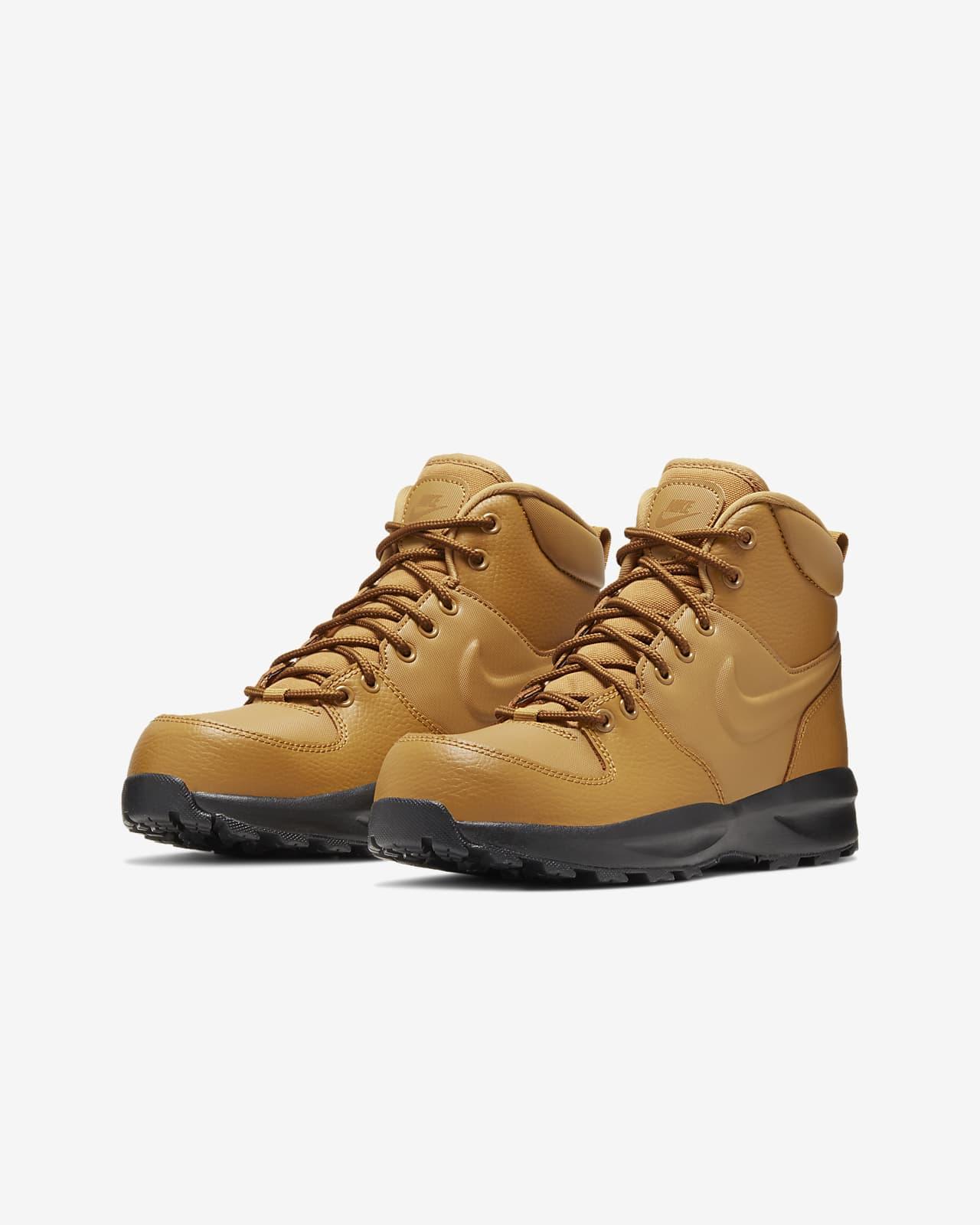 Nike Manoa LTR Older Kids' Boot. Nike MA