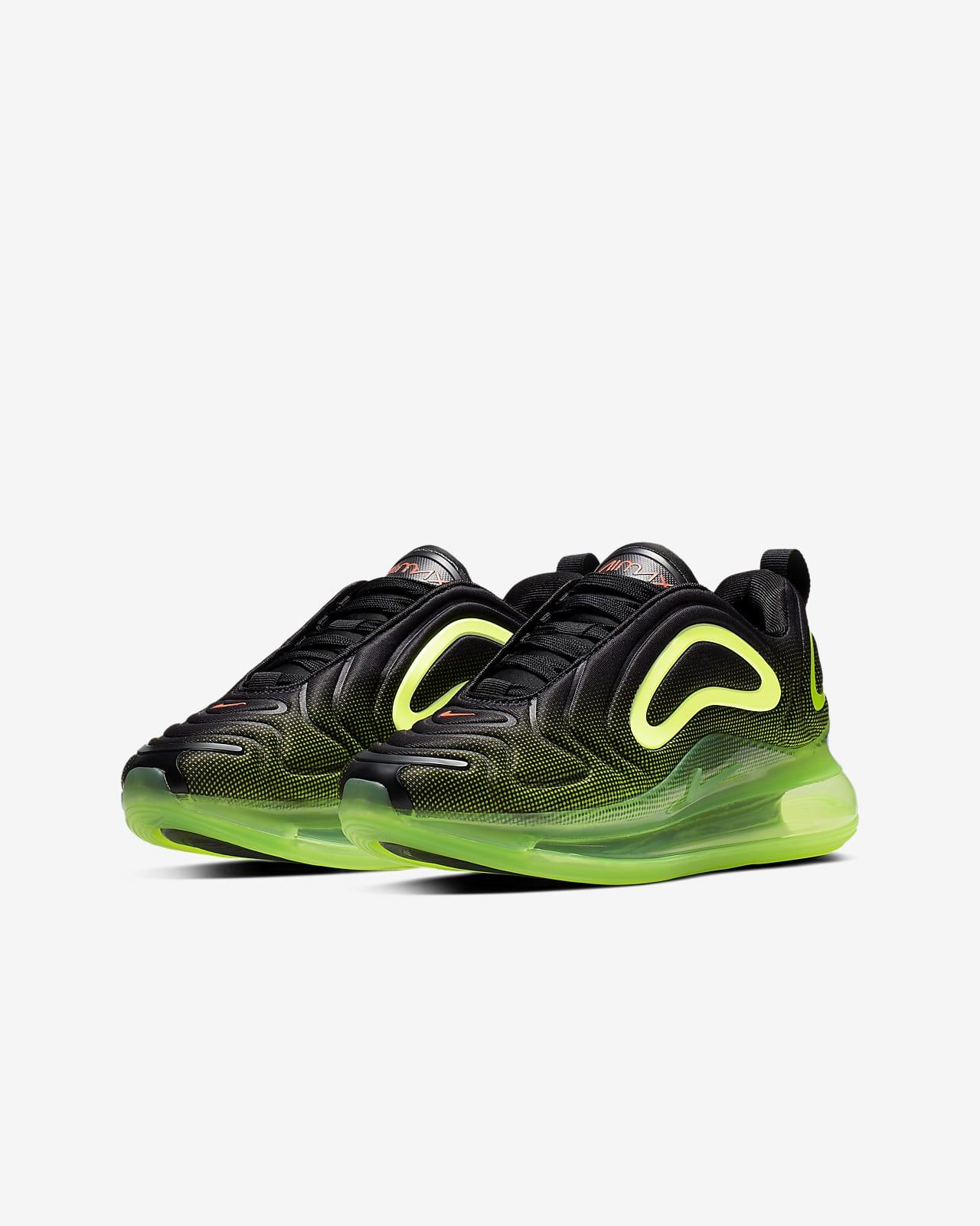 chaussure enfant air max 720
