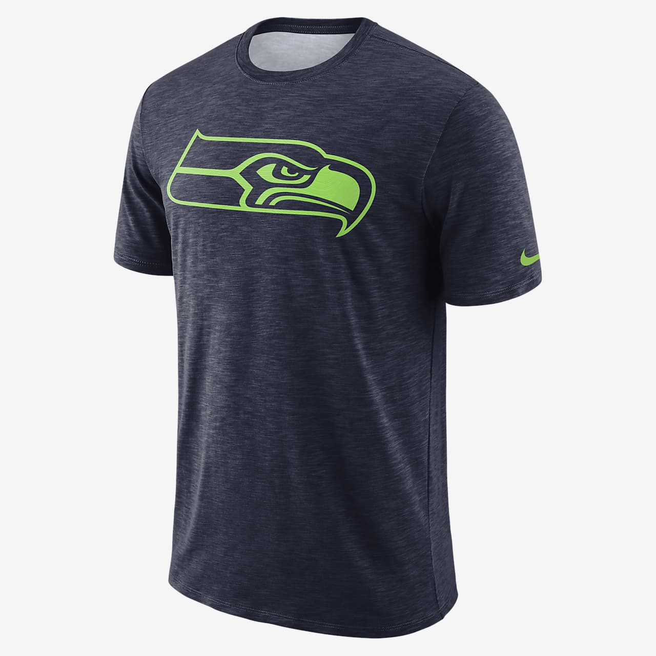 T-shirt Nike Dri-FIT Legend On-Field (NFL Seahawks) - Uomo