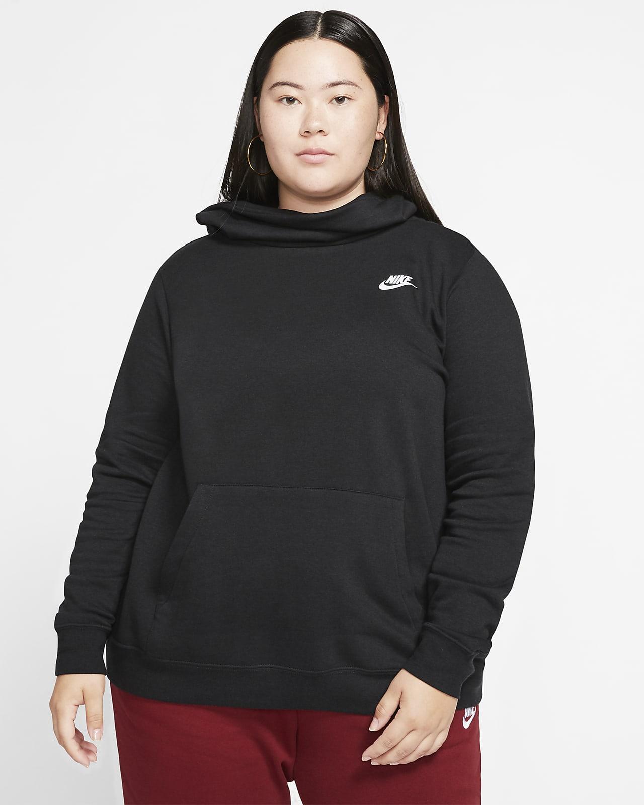 Nike Sportswear Women's Fleece Funnel