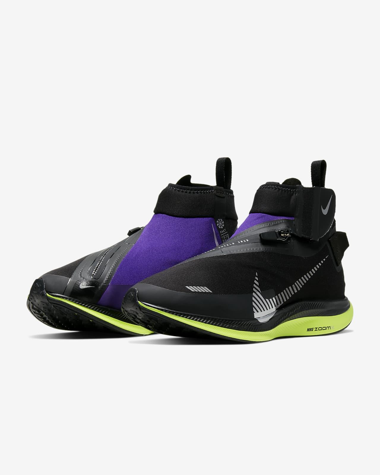 Nike Zoom Pegasus Turbo Shield Women's
