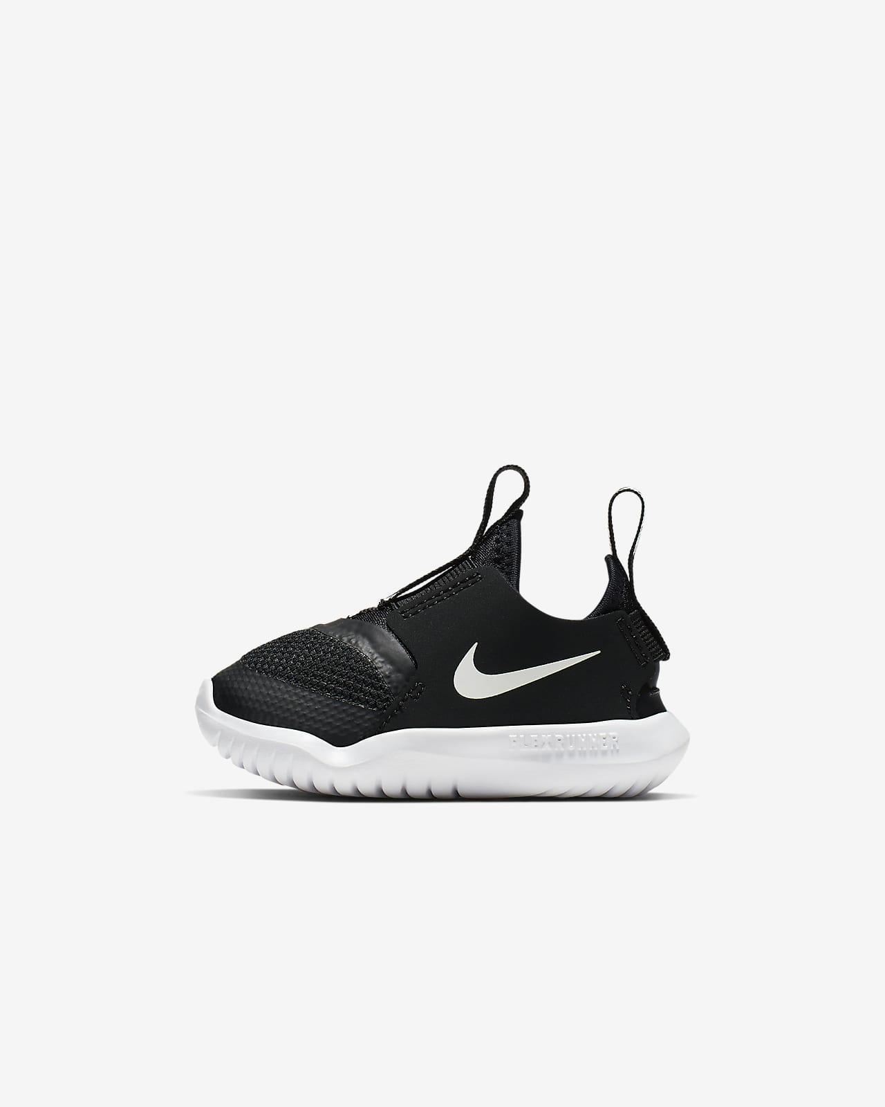 Nike Flex Runner Baby & Toddler Shoes