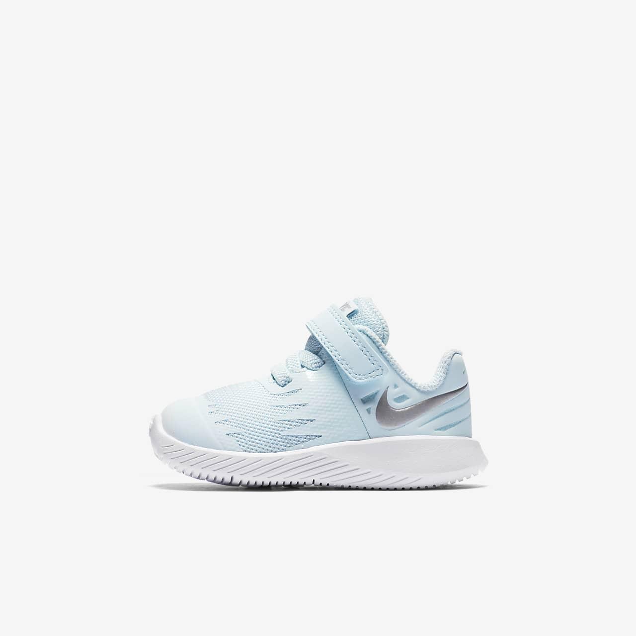 Calzado para bebés Nike Star Runner