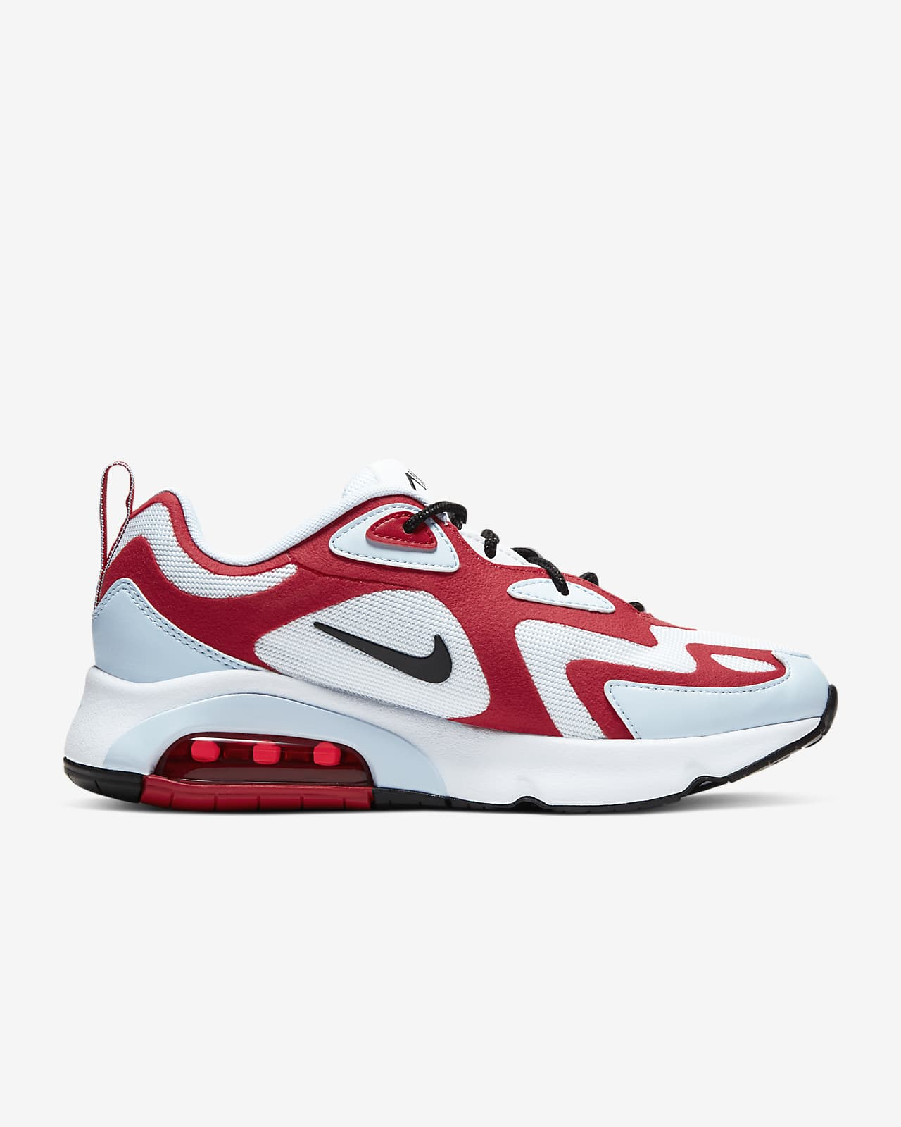 Nike Air Max 200 Icon Clash Women's Shoe