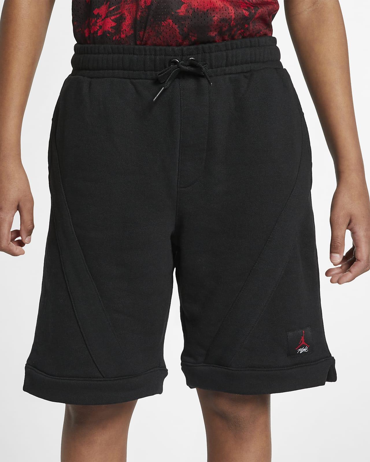 Jordan Flight Lite rövidnadrág nagyobb gyerekeknek (fiúknak)