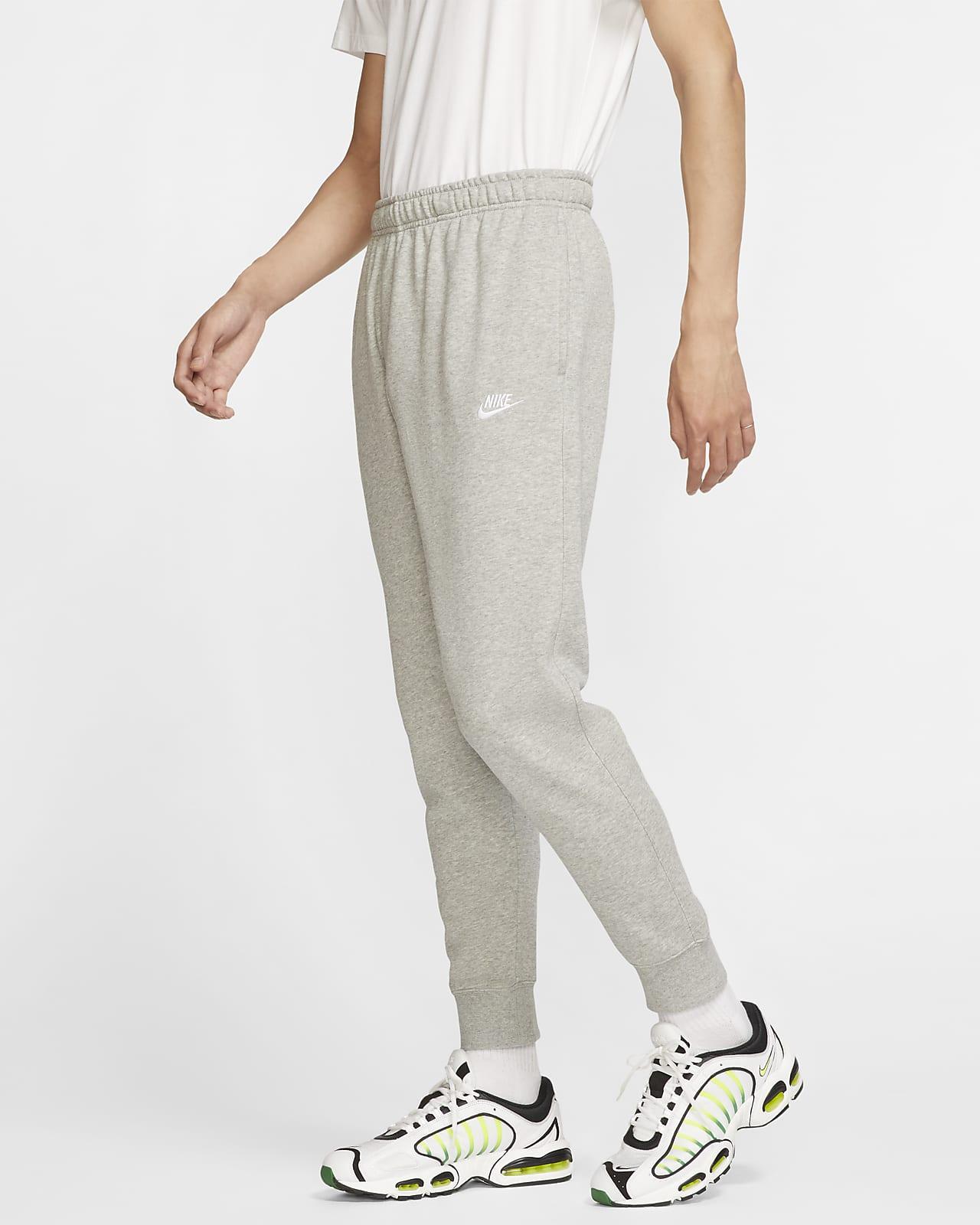 Pantalones De Entrenamiento Para Hombre Nike Sportswear Club Nike Cl
