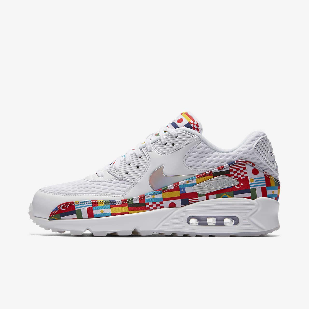 Nike Air Max 90 NIC Men's Shoe
