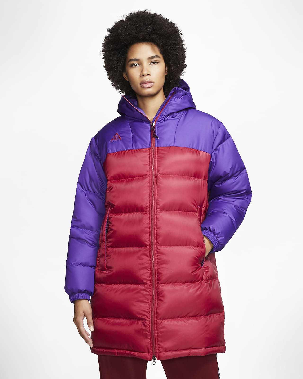 Nike ACG Women's Down Fill Parka