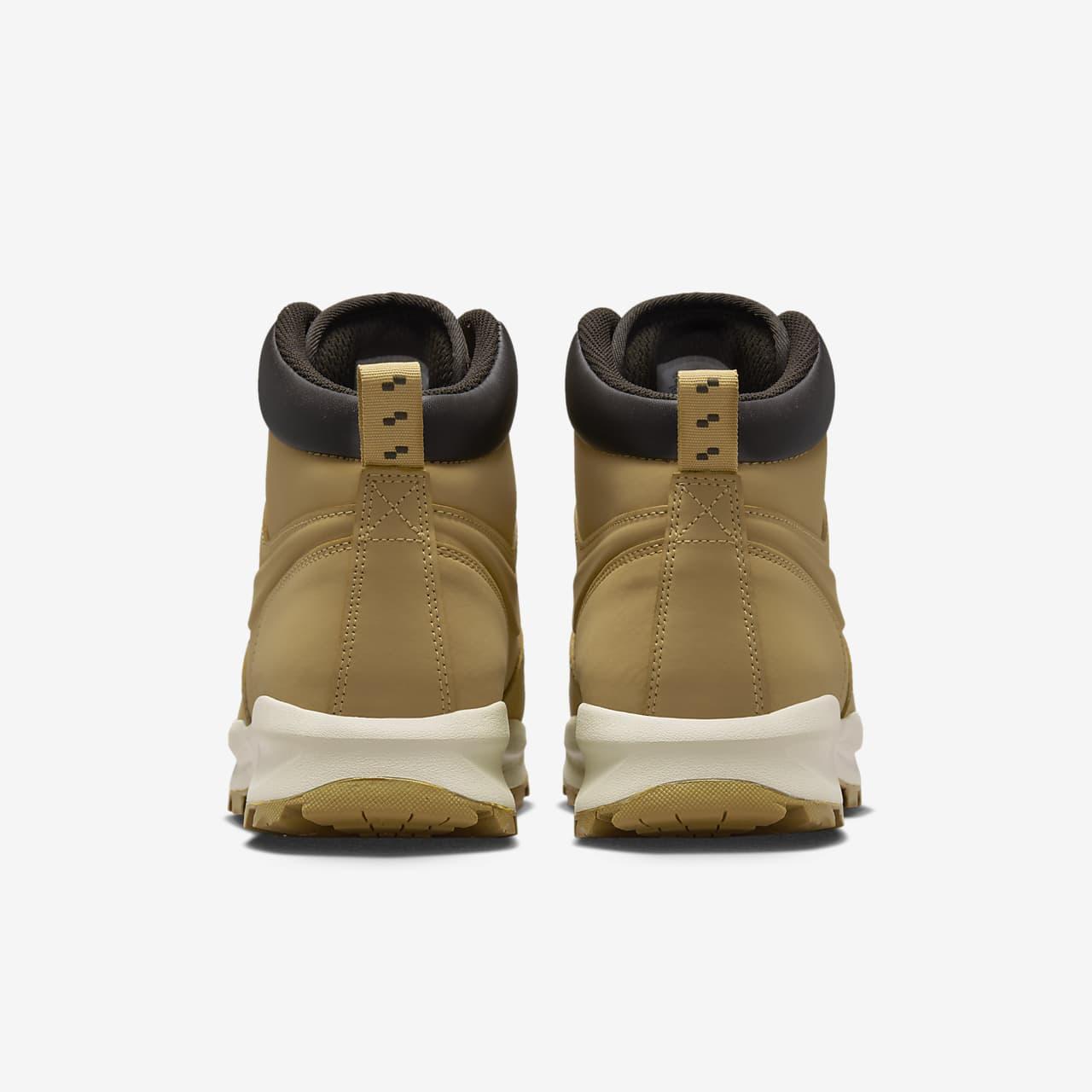 Bota para hombre Nike Manoa