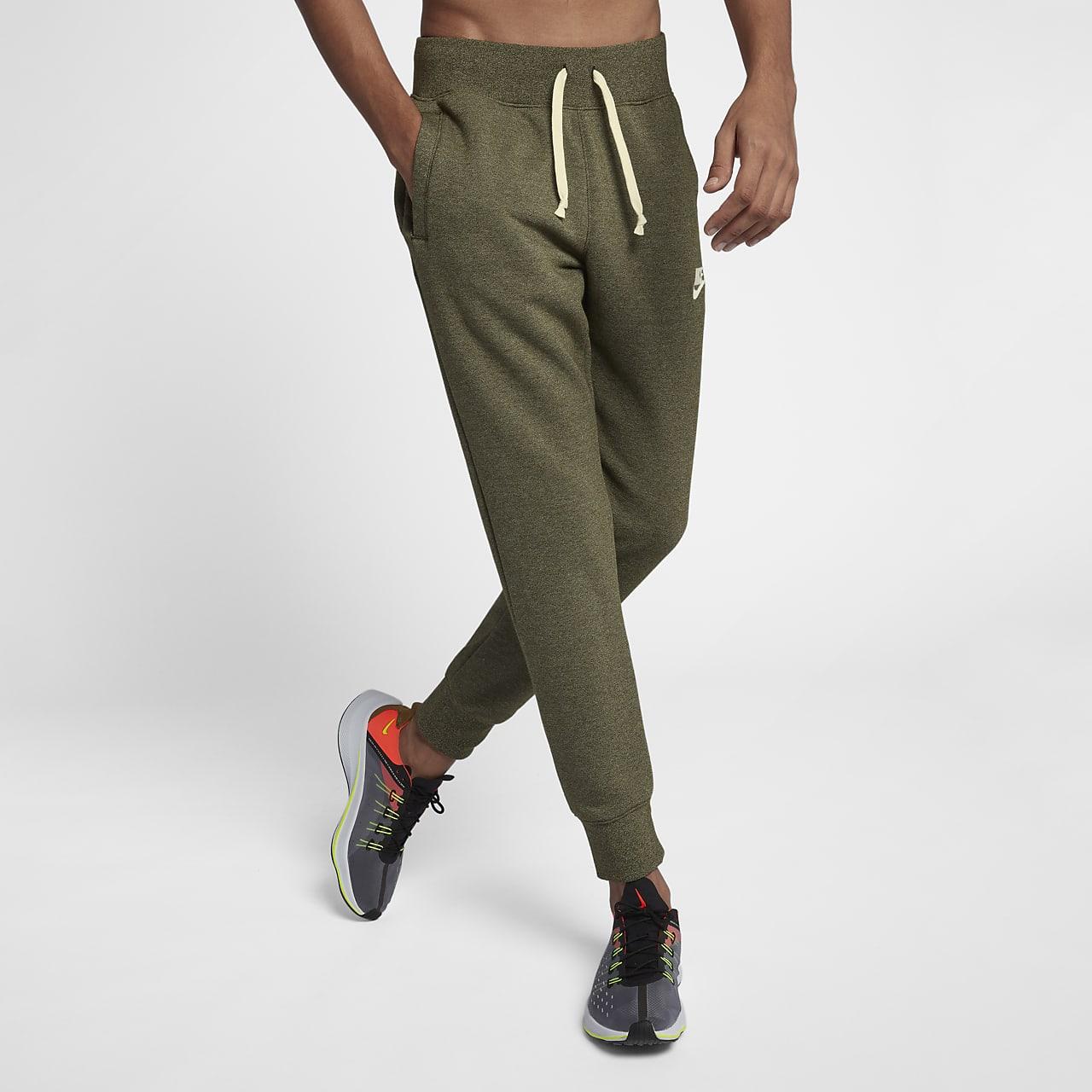 Nike Sportswear Heritage 男款休閒褲