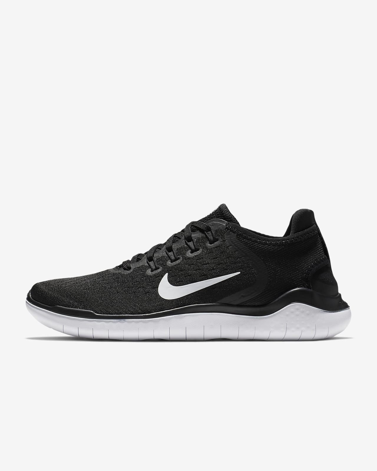 Nike Free RN 2018 女子跑步鞋