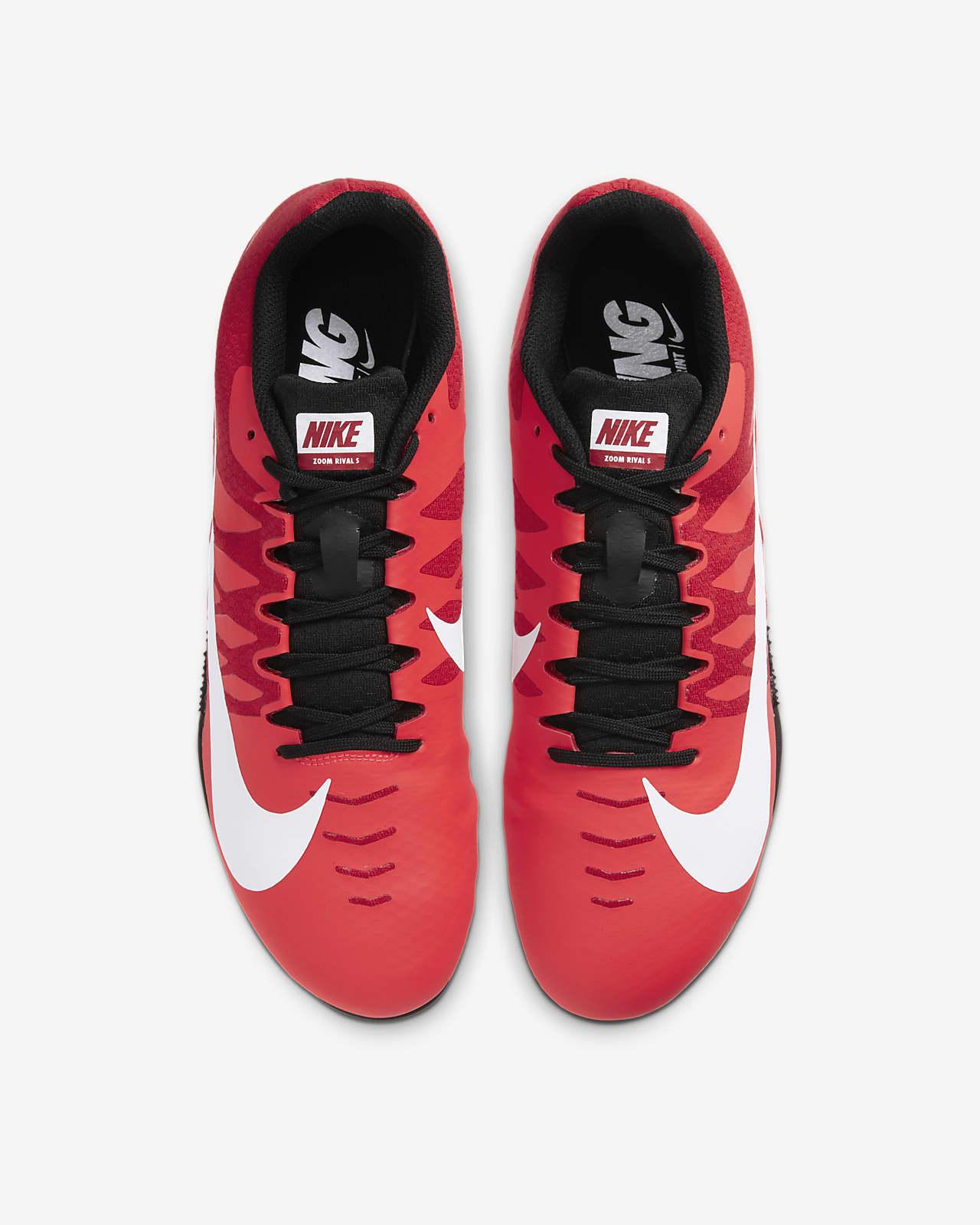 Chaussure de course à pointes mixte Nike Zoom Rival S 9