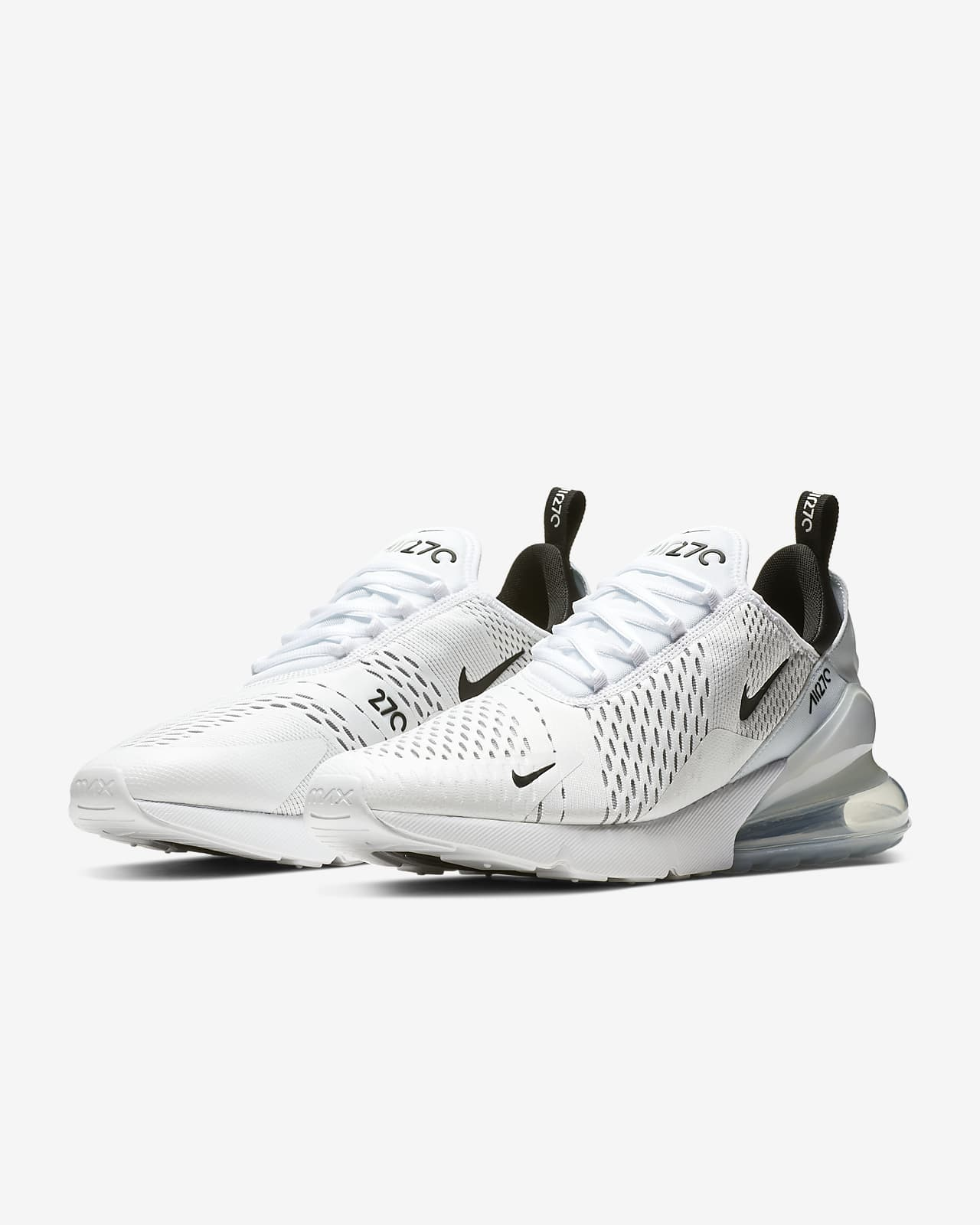 Nike Air Max 270 Men's Shoe. Nike.com