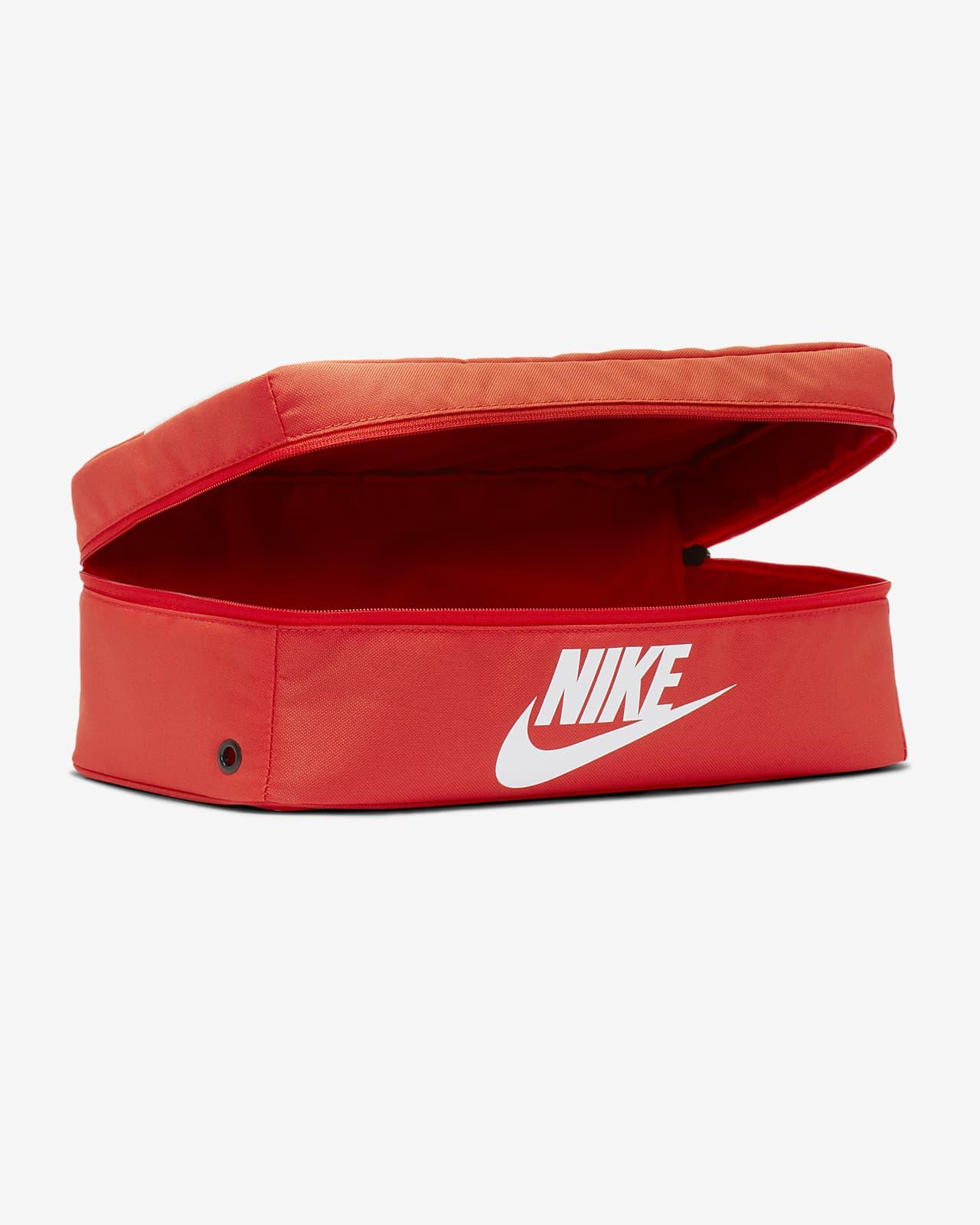 anfitrión Inmunizar Destilar  Nike Shoebox Bag. Nike.com