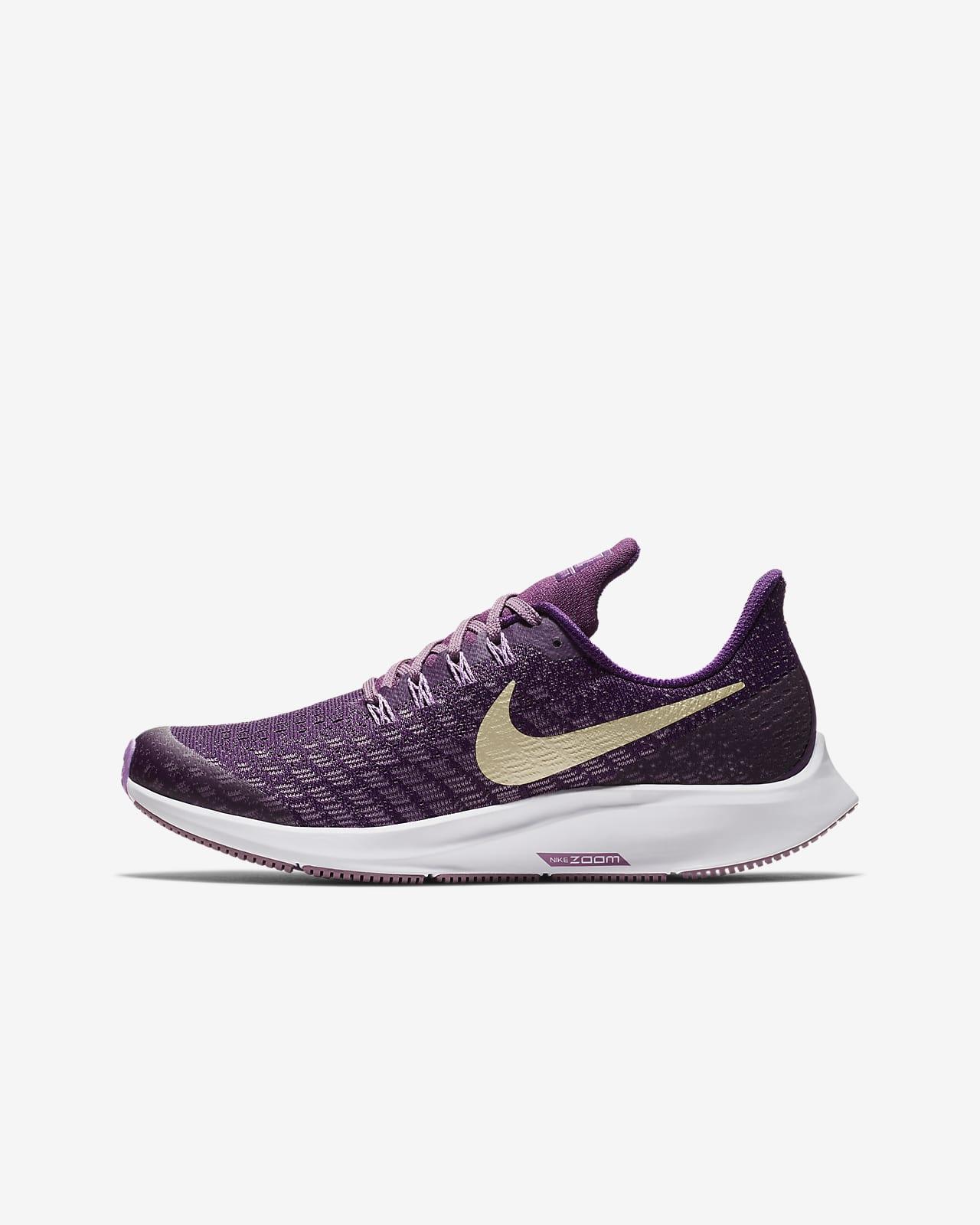 Nike Air Zoom Pegasus 35 Little/Big
