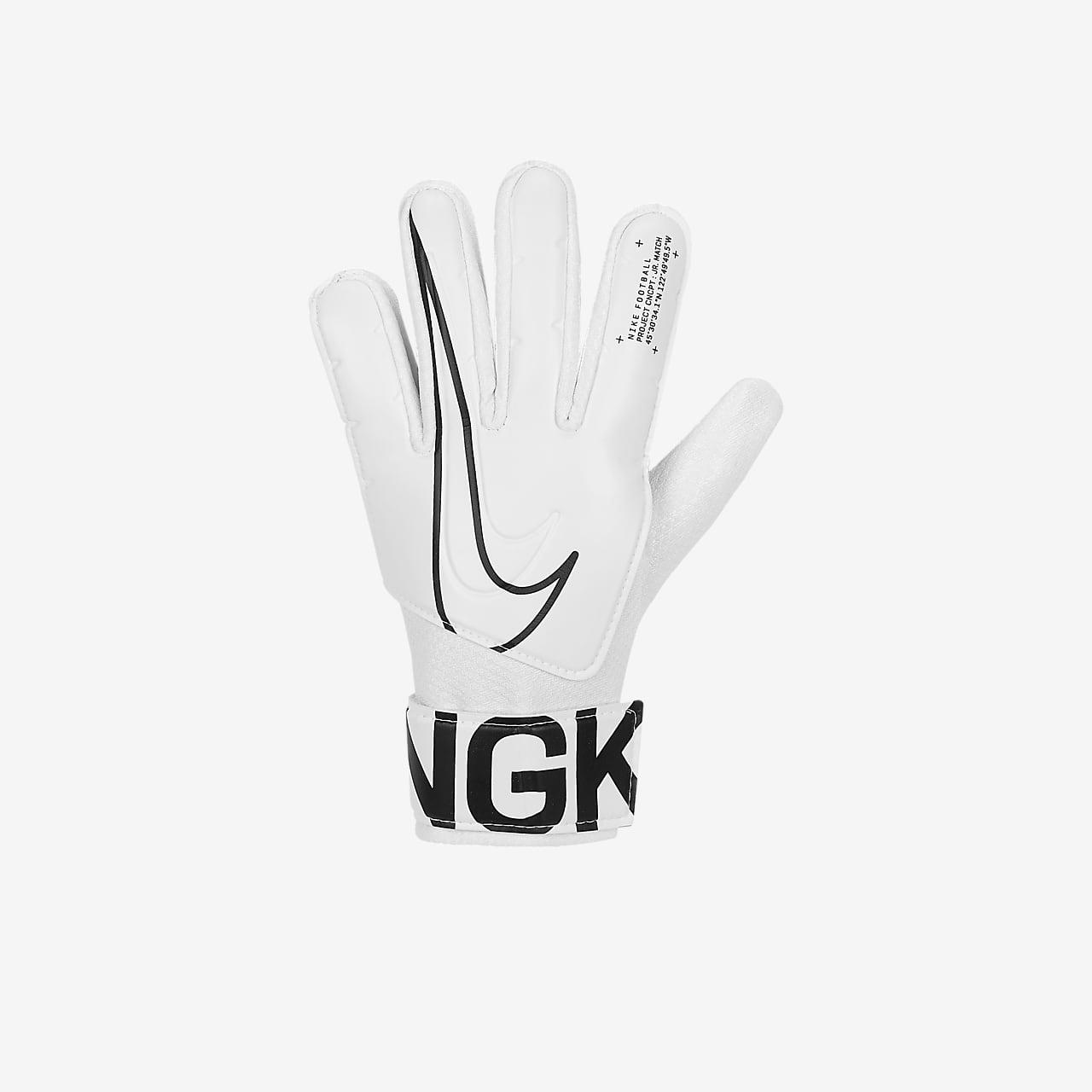 Guanti da calcio Nike Jr. Match Goalkeeper - Bambini