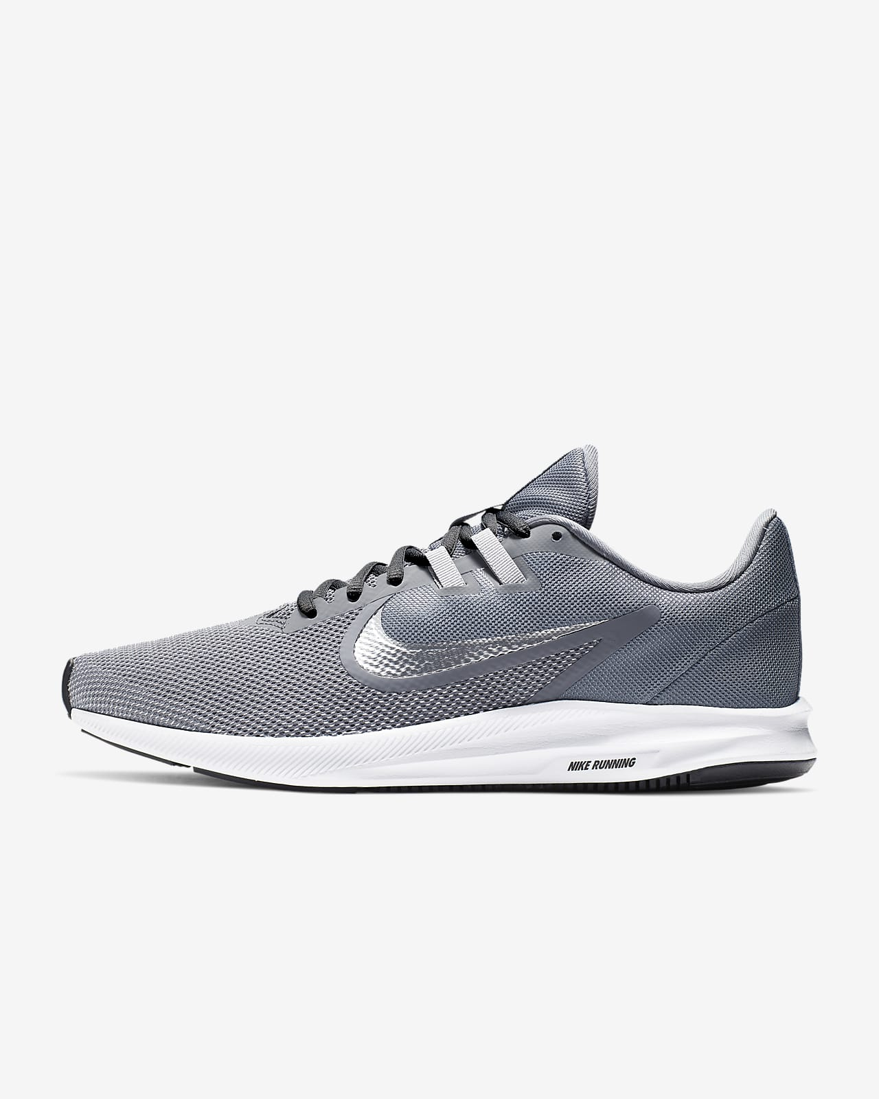 chaussure pour footing homme nike