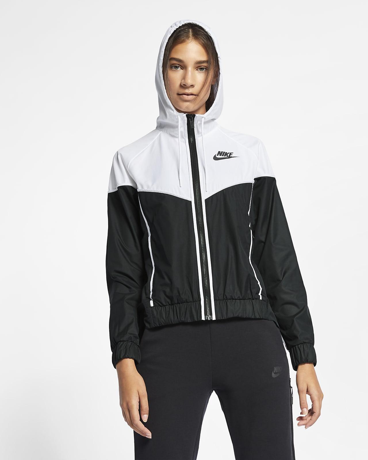 mezcla Rápido Londres  Nike Sportswear Windrunner Women's Woven Windbreaker. Nike.com