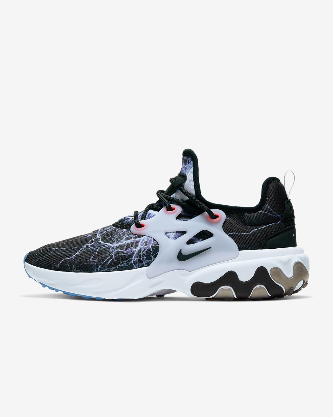 Chaussure Nike React Presto pour Homme
